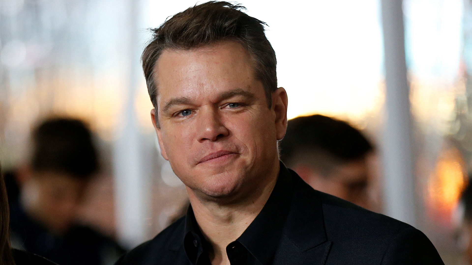 how matt damon is raising empowered daughters their bodies are