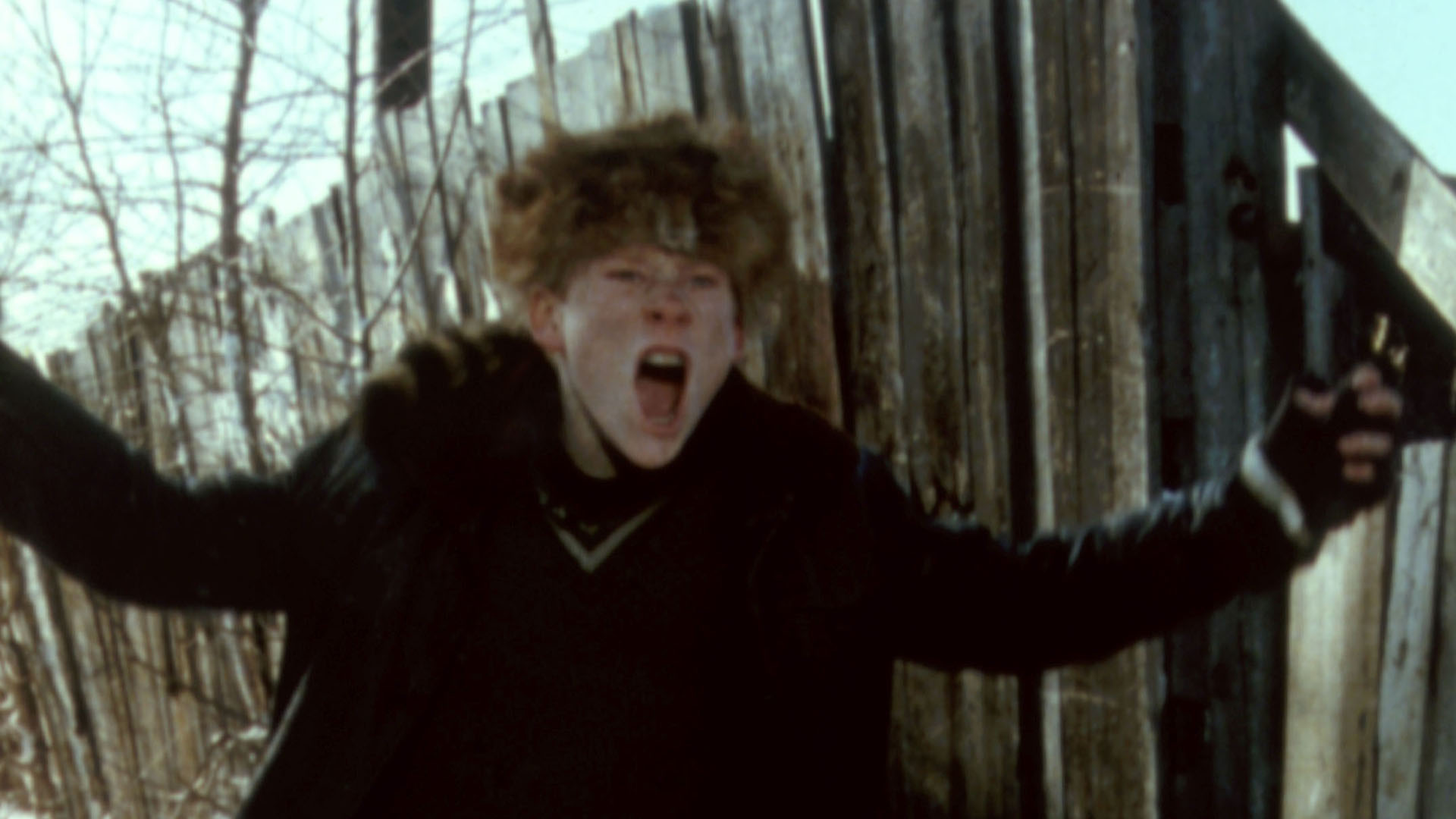 The Christmas Story Bully.A Christmas Story Actor Zack Ward Looks Back On Playing
