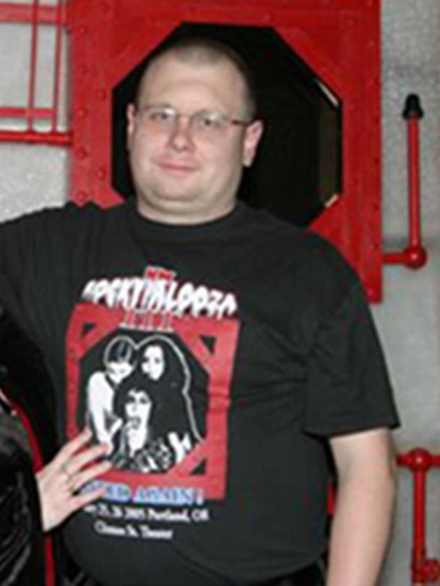Image: Zack Wiilhoite, who died in Monday's Amtrak derailment outside Seattle, Washington.
