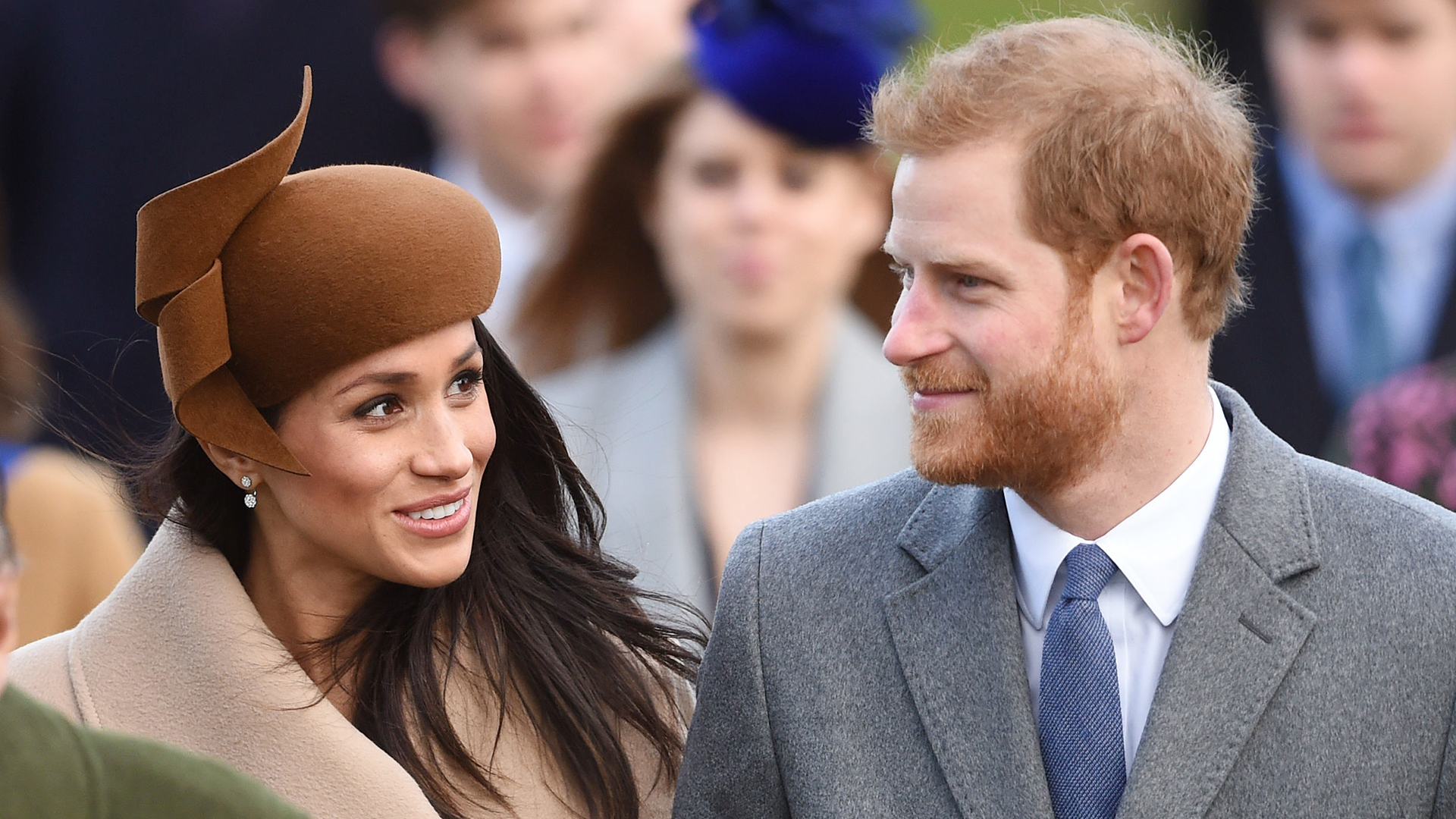 Prince Harry and Meghan Markles Christmas Sounds Like It Was Picture-Perfect Fun Prince Harry and Meghan Markles Christmas Sounds Like It Was Picture-Perfect Fun new picture