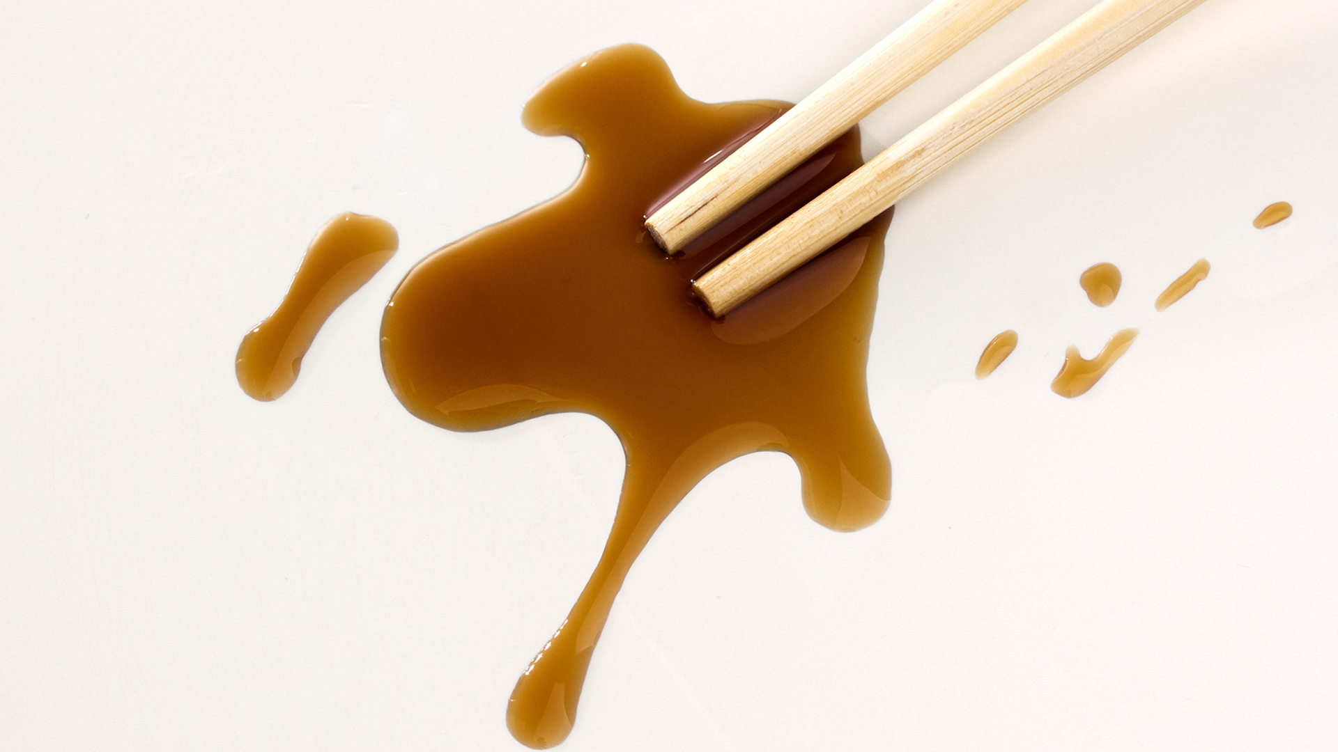 How To Remove Soy Sauce Stains From Clothing Furniture