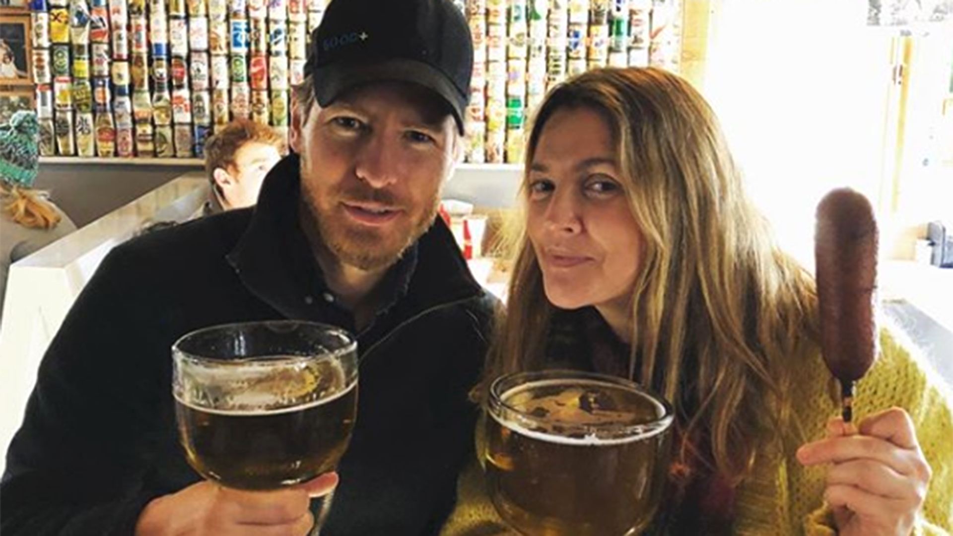Drew Barrymore, ex-husband reunite to spend Christmas with ...