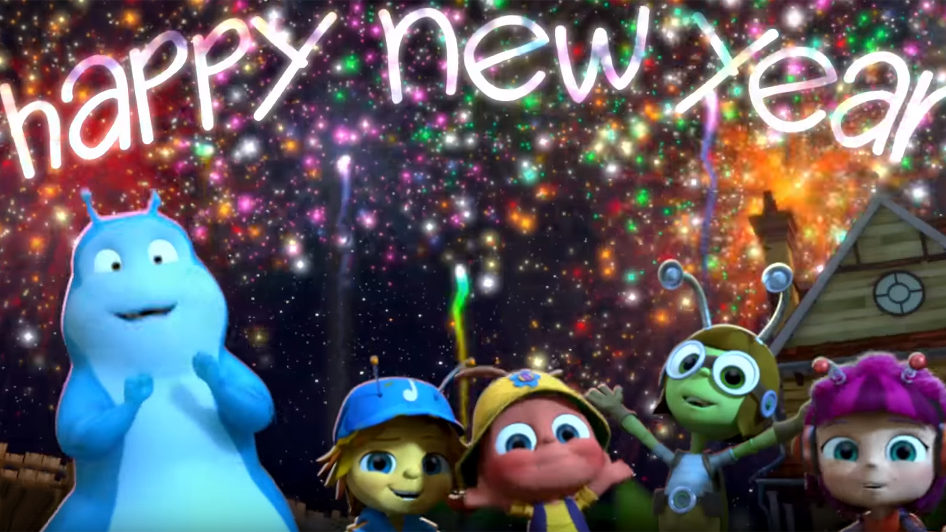 Netflix New Year's Eve countdowns for kids help parents ...