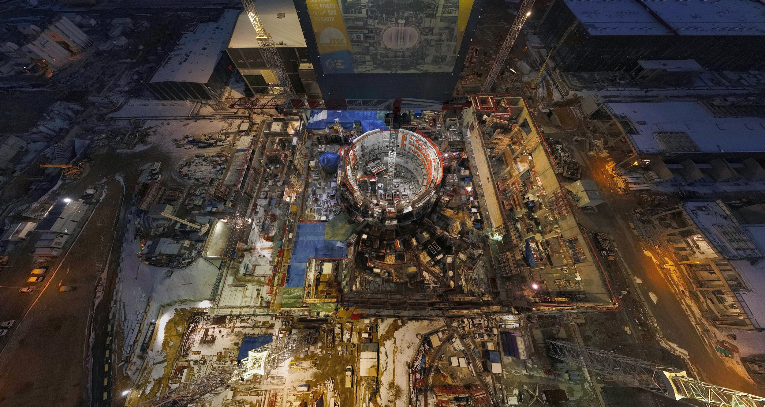 The long wait for fusion power may be coming to an end