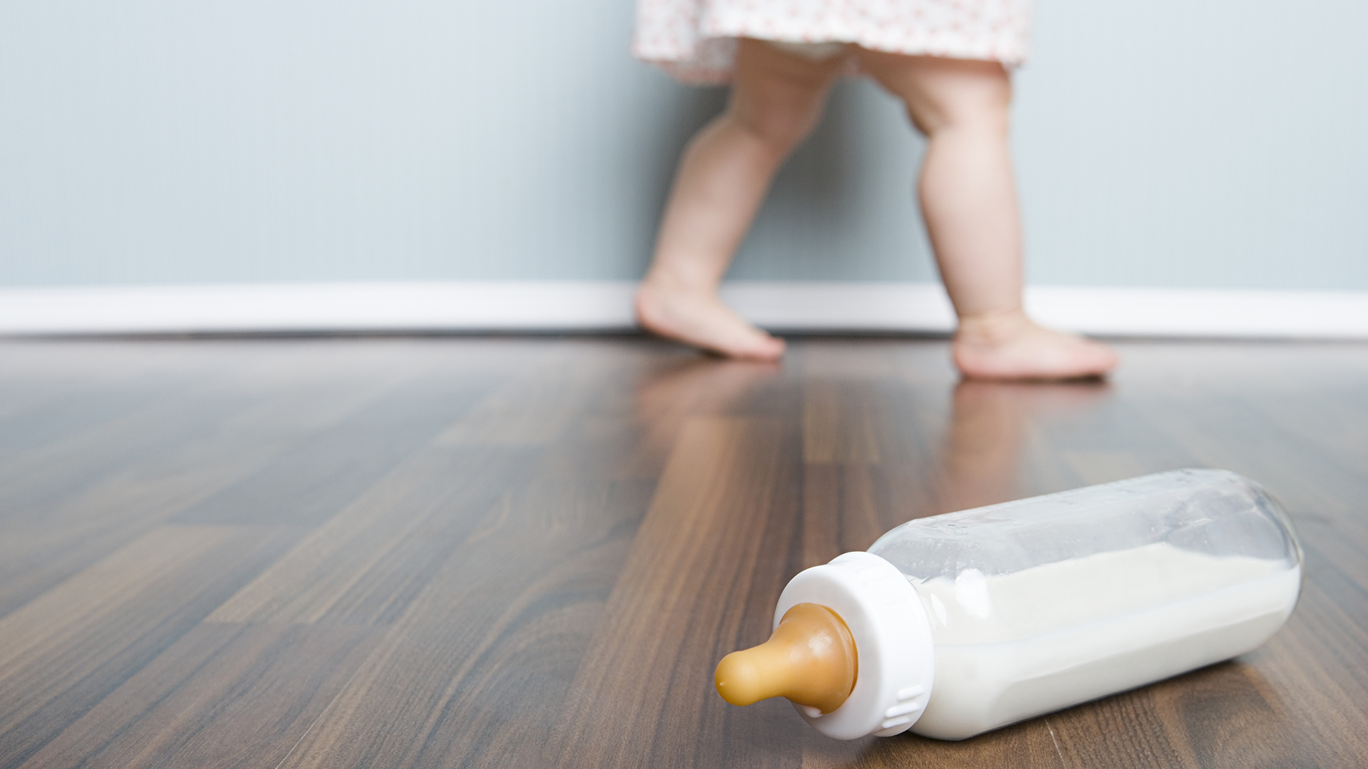 How To Remove Baby Formula Stains From Just About Anything