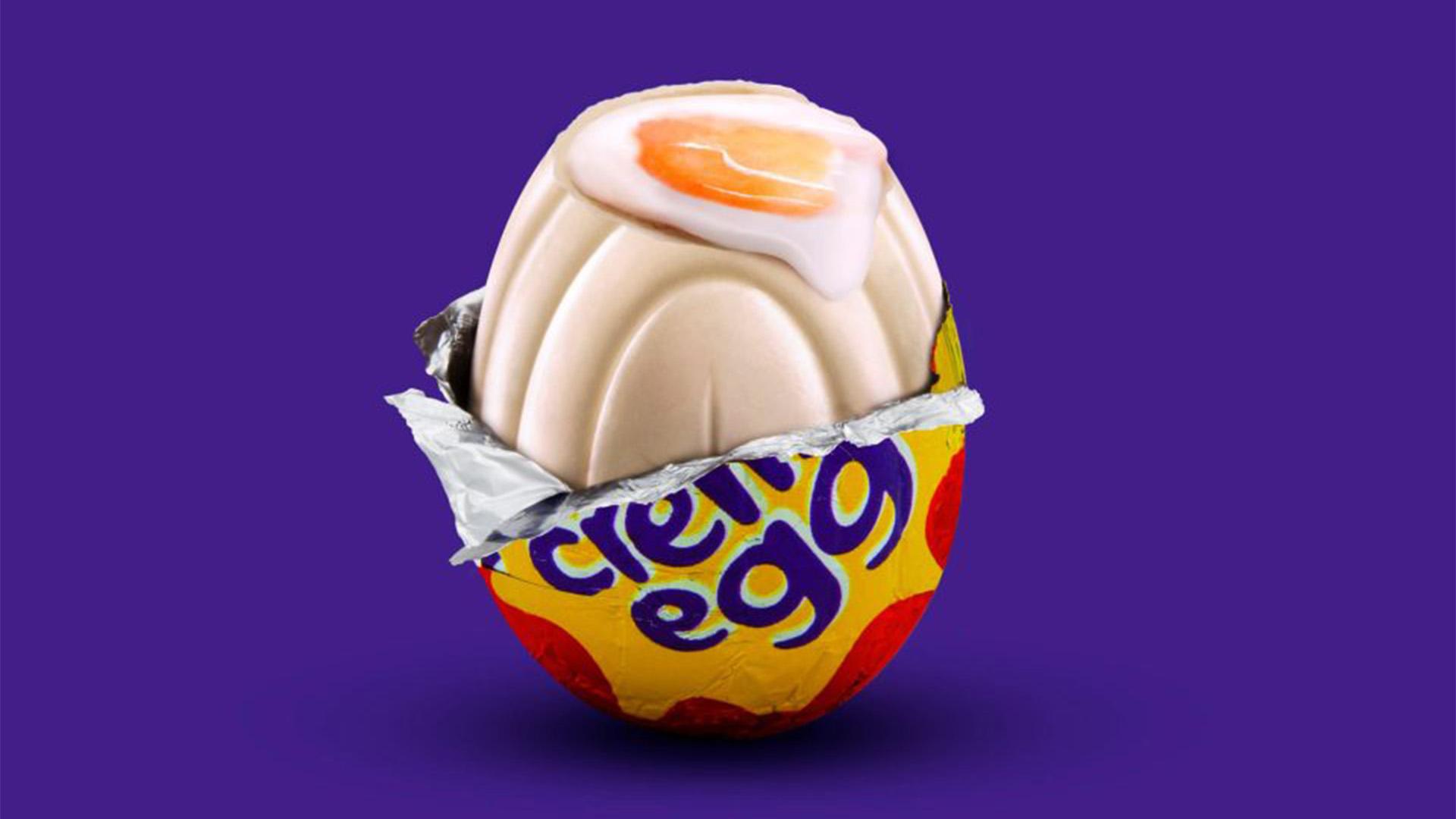 Cadbury Milk Chocolate Mini Easter Eggs