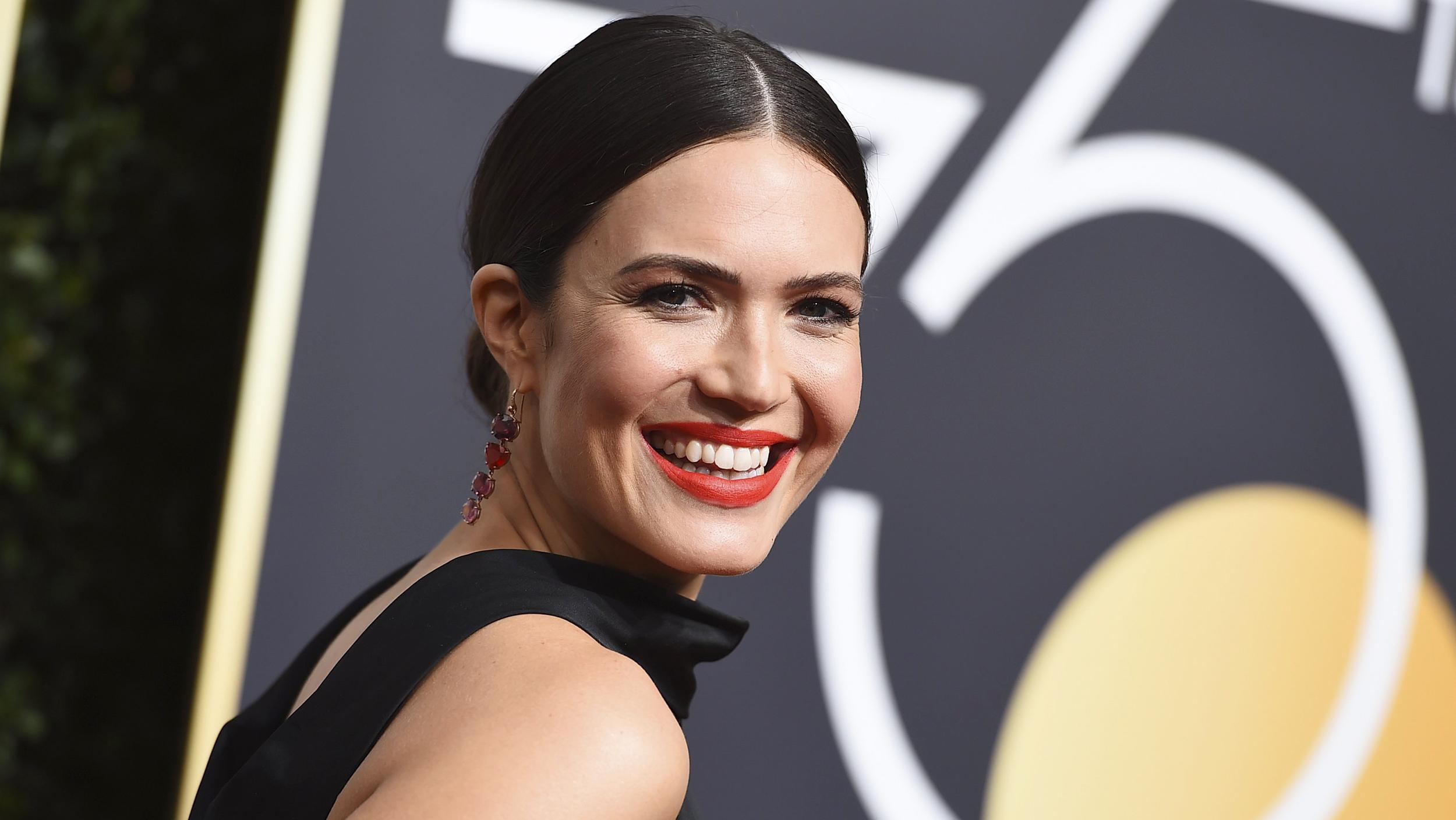 d851051e7 Golden Globes red carpet 2018: Black dresses at the awards show