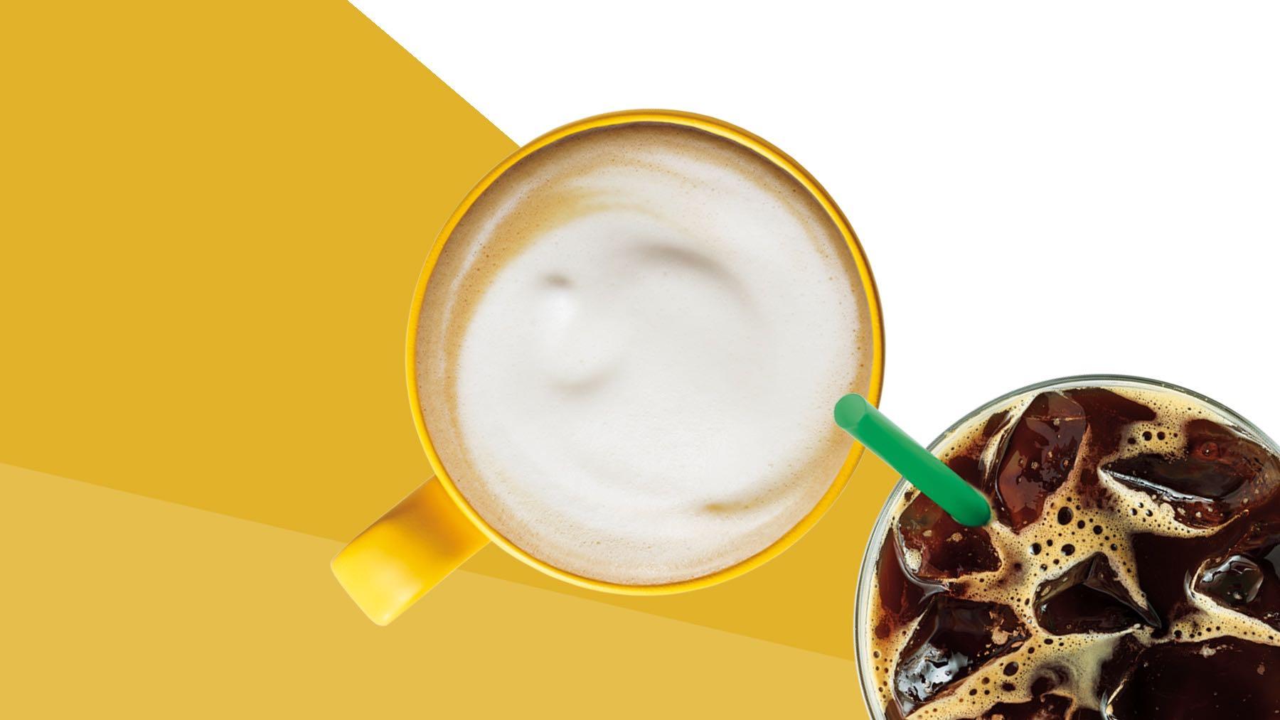 Starbucks New Blonde Espresso Taste Test