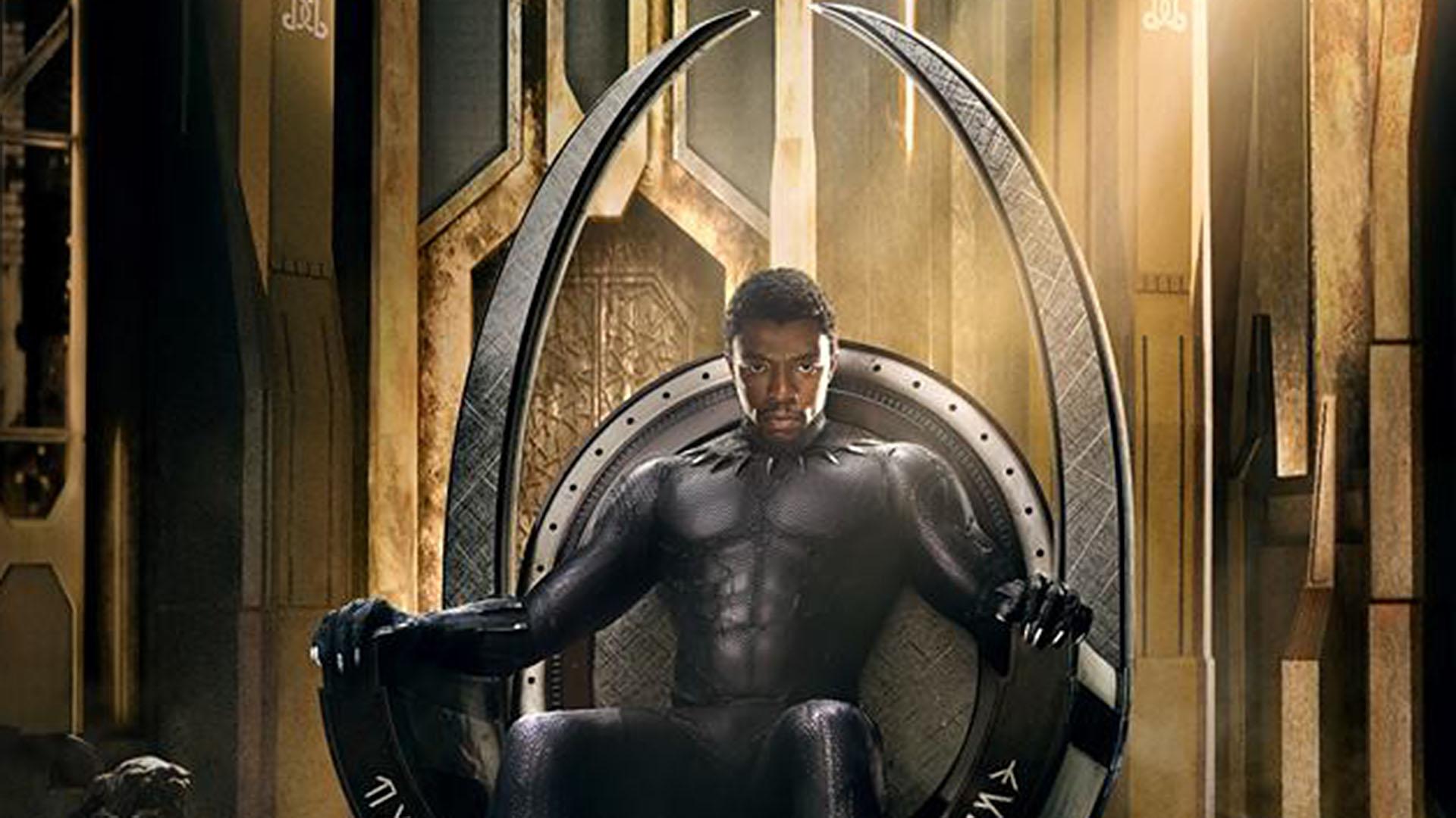Awe Inspiring Man Wants To Send Kids To Black Panther For A Great Reason Bralicious Painted Fabric Chair Ideas Braliciousco
