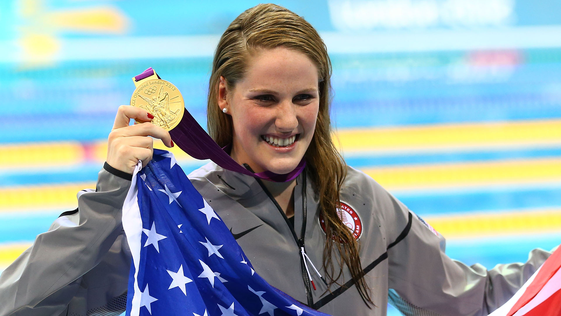 Olympic gold medalist reveals post-Rio depression: 'The best is yet to come'
