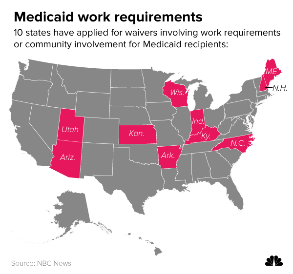 First-in-nation-Medicaid-work-requirements-approved-for-Kentucky