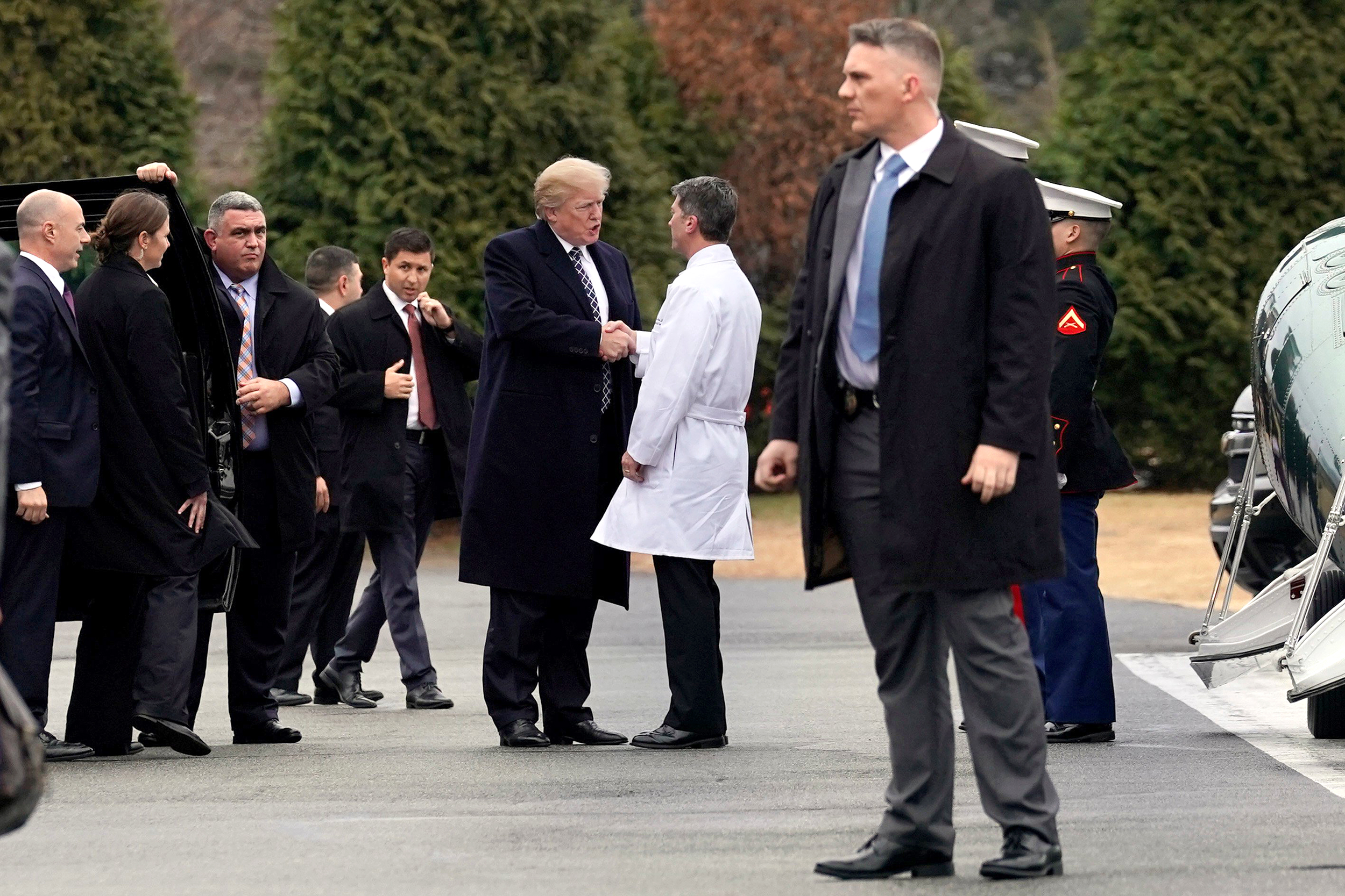 White-House-doc:-Trump-in-'excellent-health'