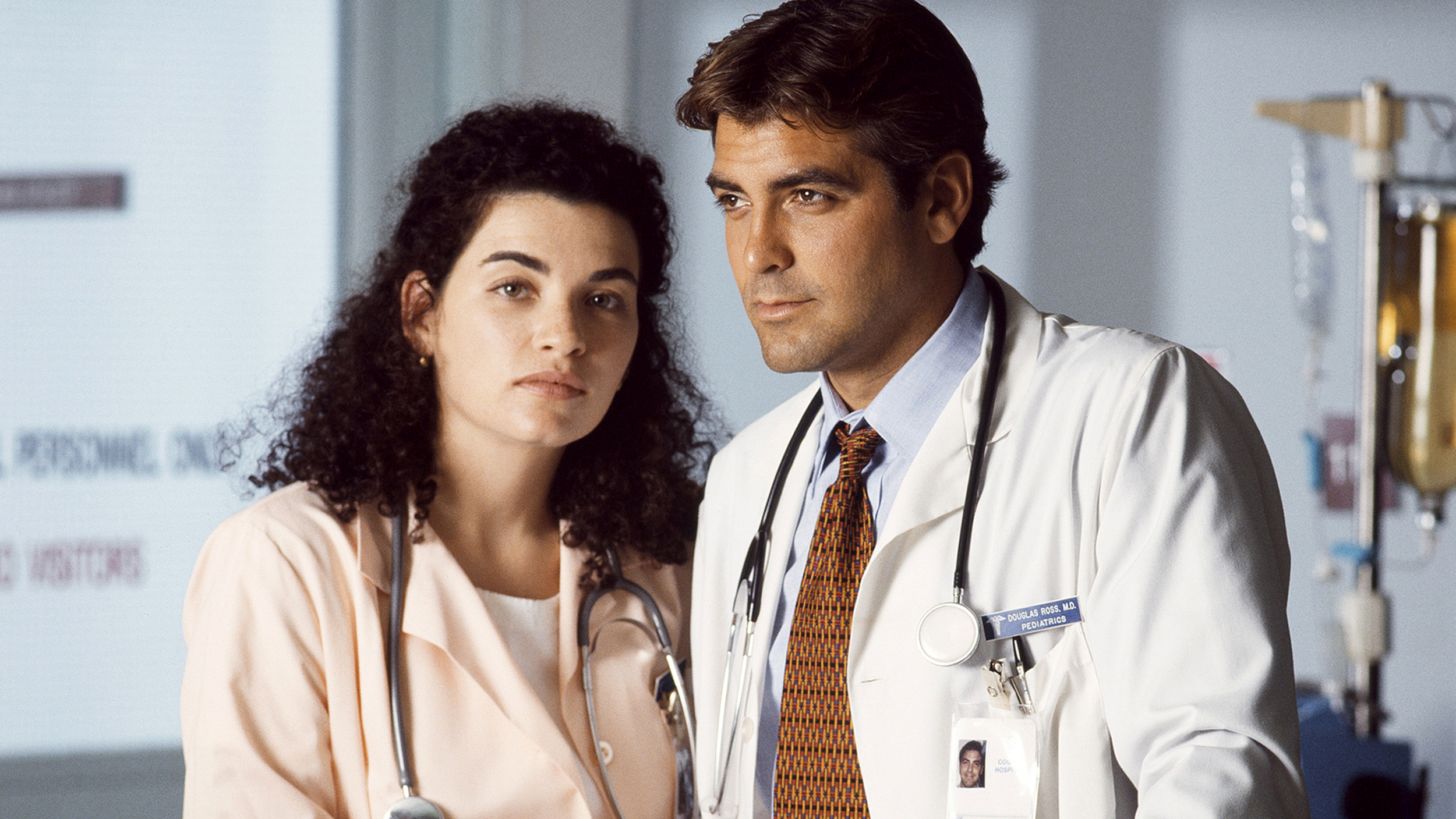 er comes to hulu here are 8 episodes that ll get your heart racing
