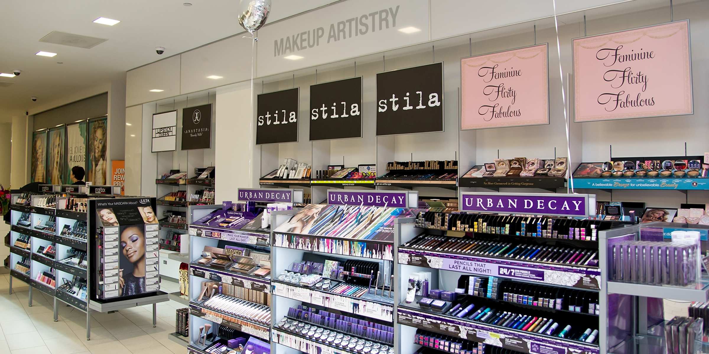 Ulta Beauty accused of reselling used