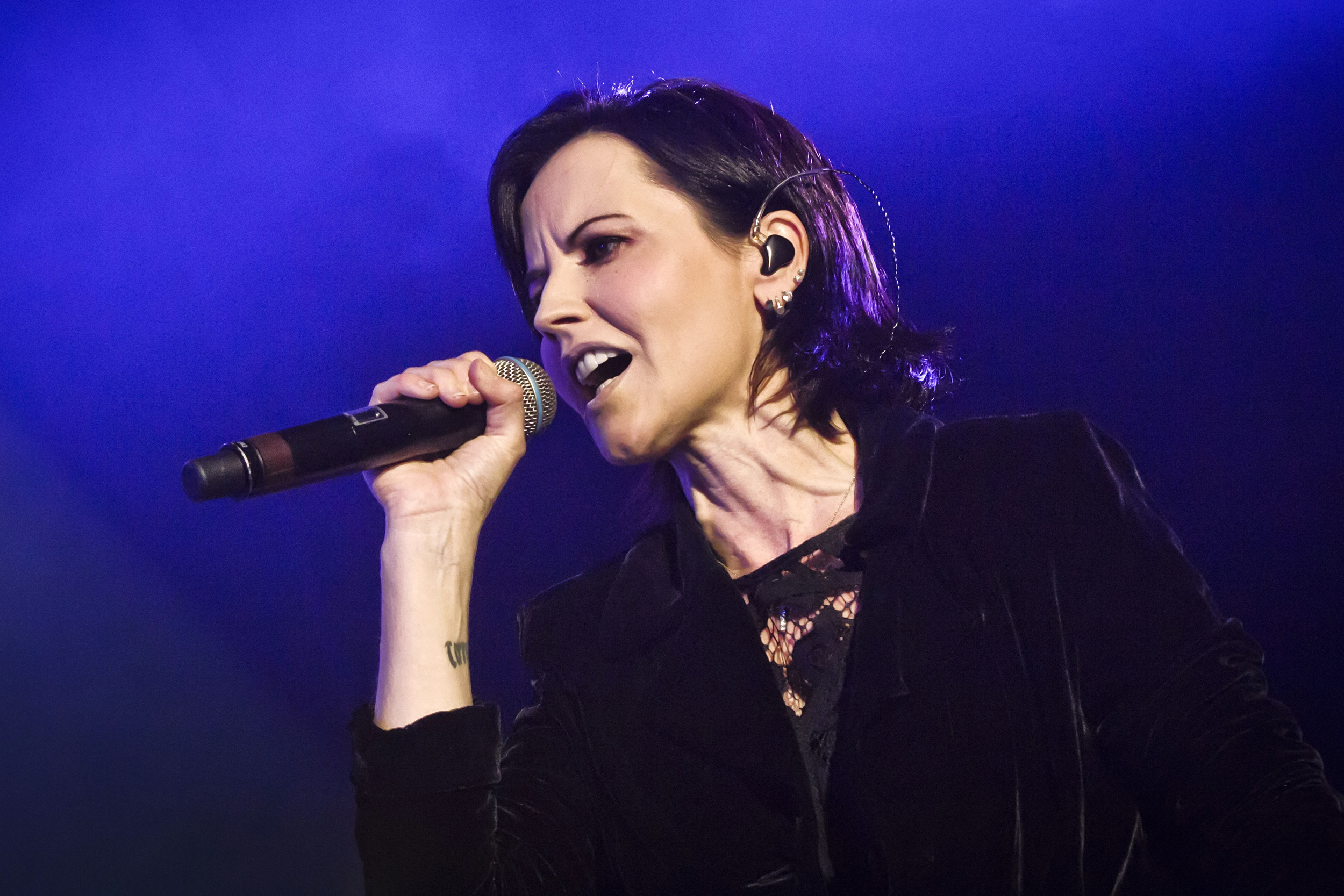 the cranberries singer dolores o riordan drowned in bathtub after
