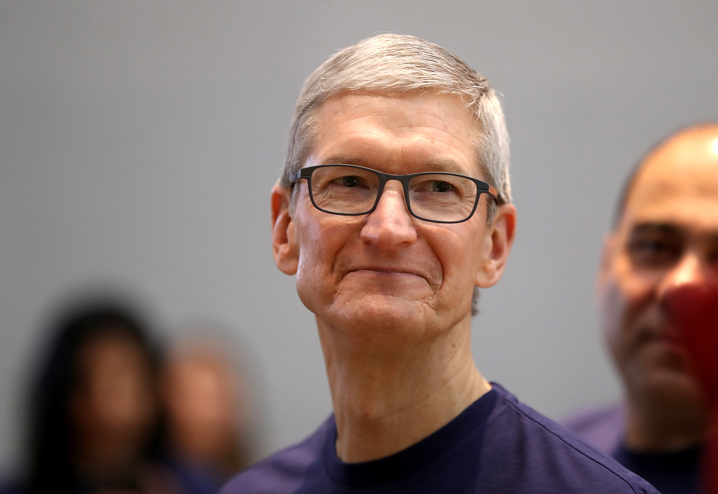 Apple's big cash play: A boon for the economy or just good PR?