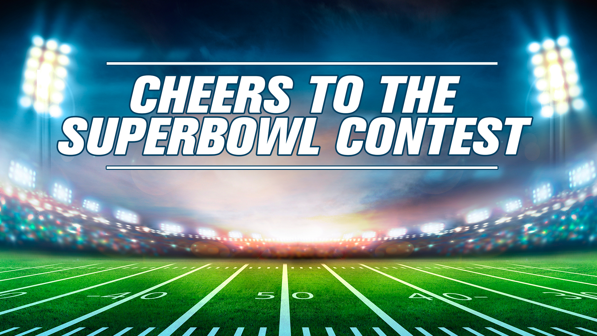 essay contest super bowl tickets The doritos super bowl 2018 commercial will be a new  entered gives you the chance to win tickets to super bowl liii in  most out of a short essay.