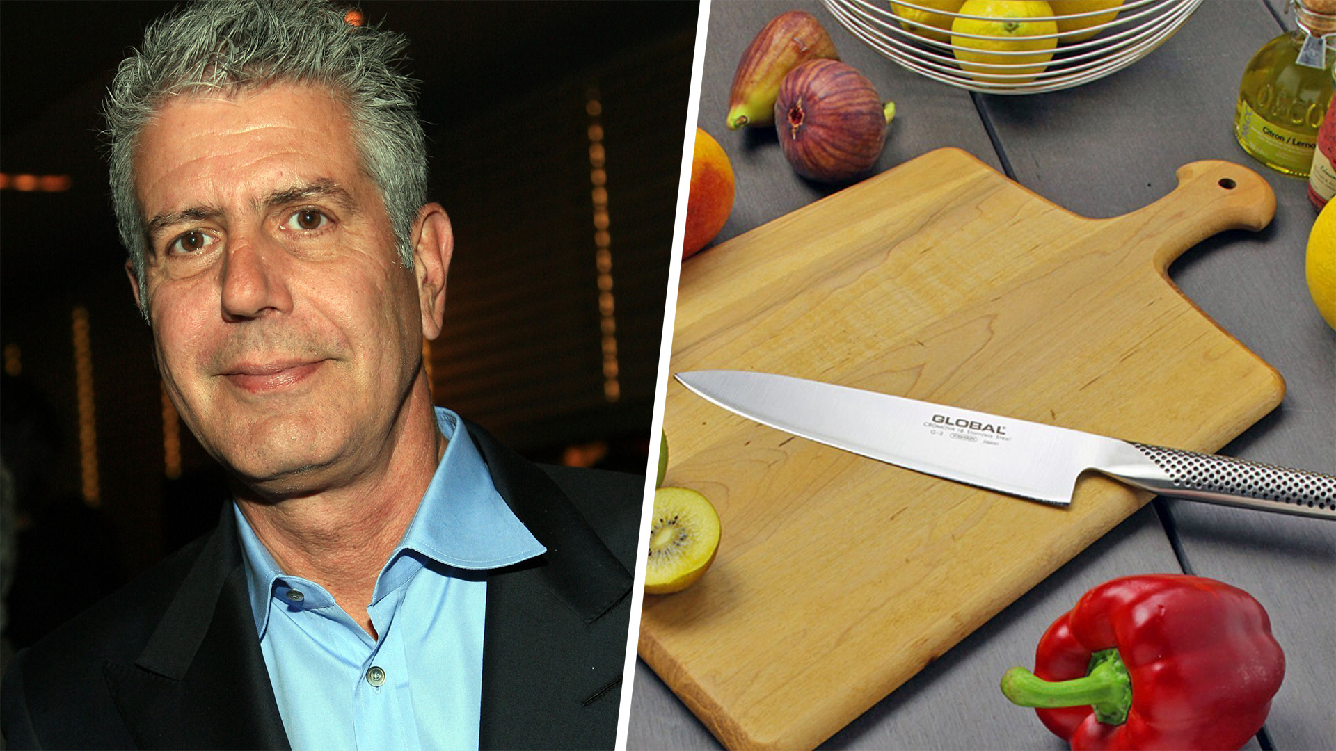 the best chef 39 s knife is anthony bourdain 39 s chef 39 s knife. Black Bedroom Furniture Sets. Home Design Ideas