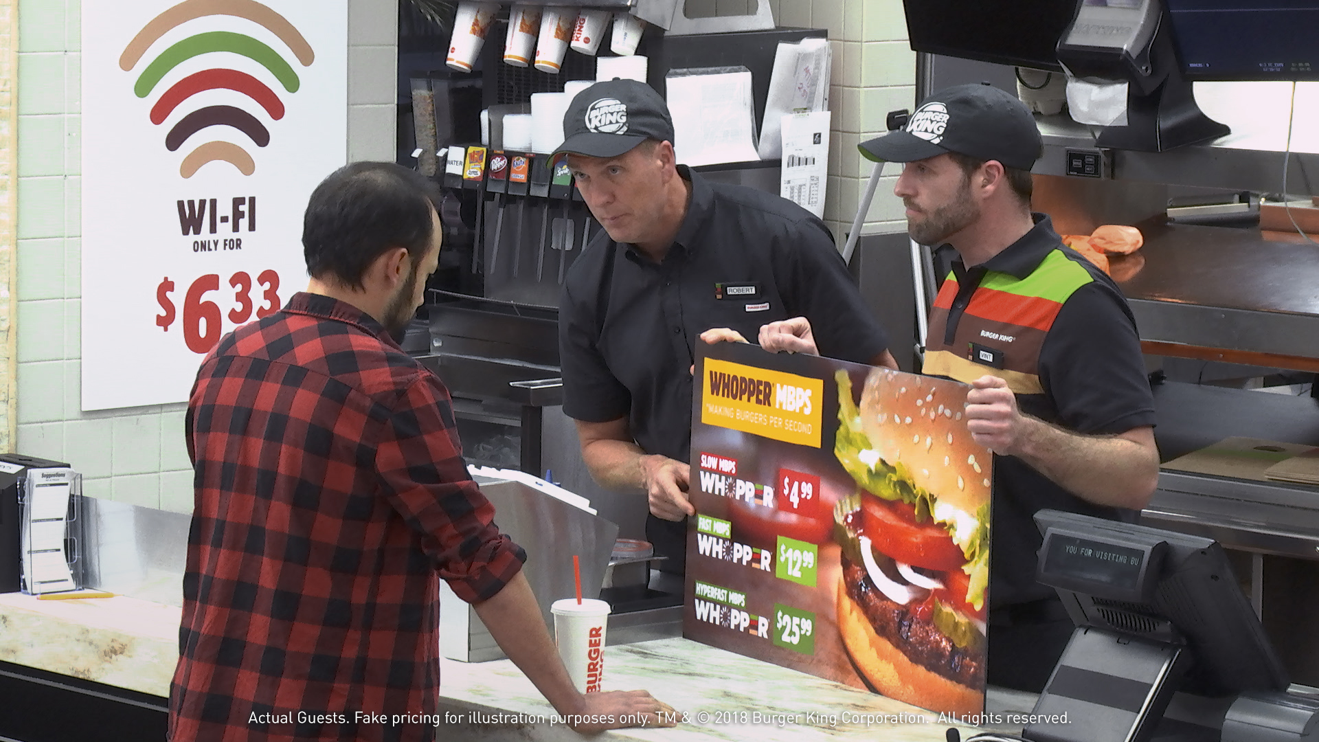 burger king final recommendations Burger king is a hugely popular brand name and high brand loyalty 2 burger king serves a lot of burgers that is typically not available in other fast food restaurant.