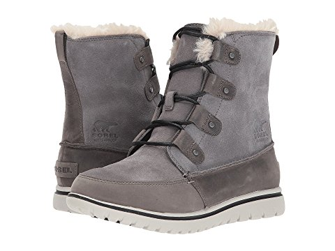 Sorel boots are the best snow boots