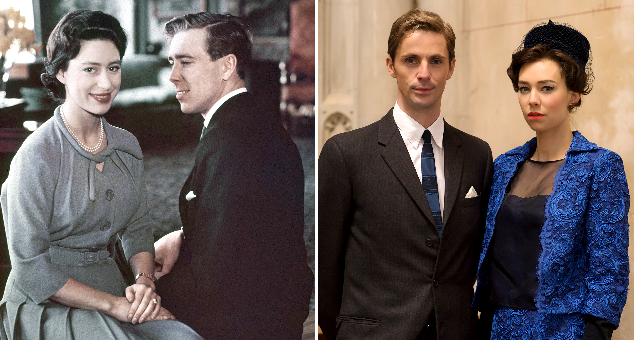 The Crown Was Princess Margaret S Life Really Full Of Scandal