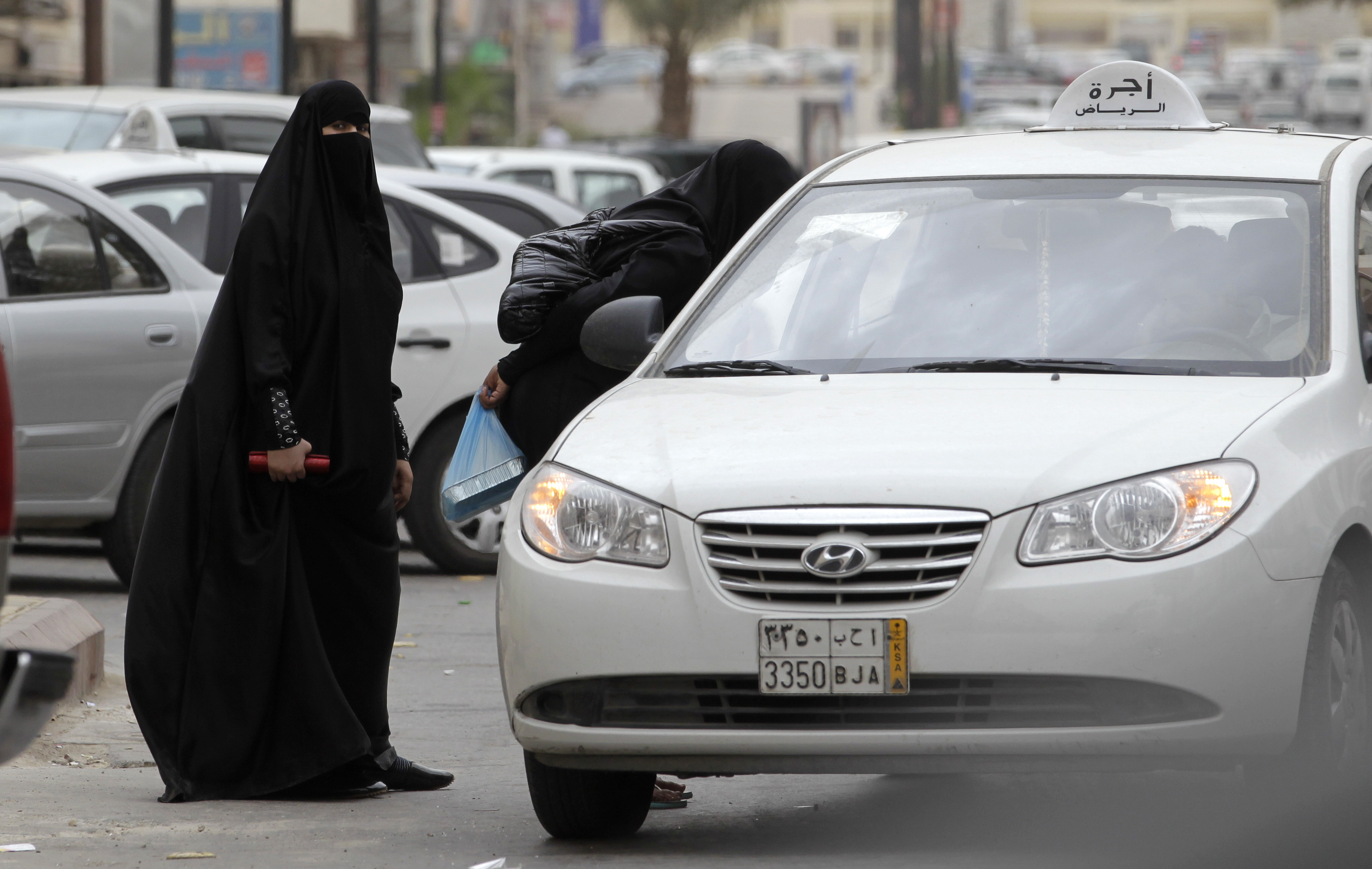 Saudi women will soon be able to drive. What about everything they can't do?