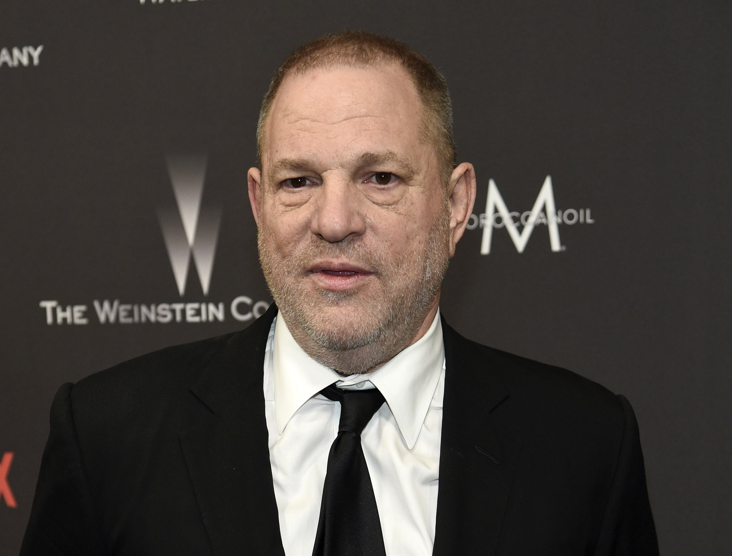 New York attorney general sues Harvey Weinstein