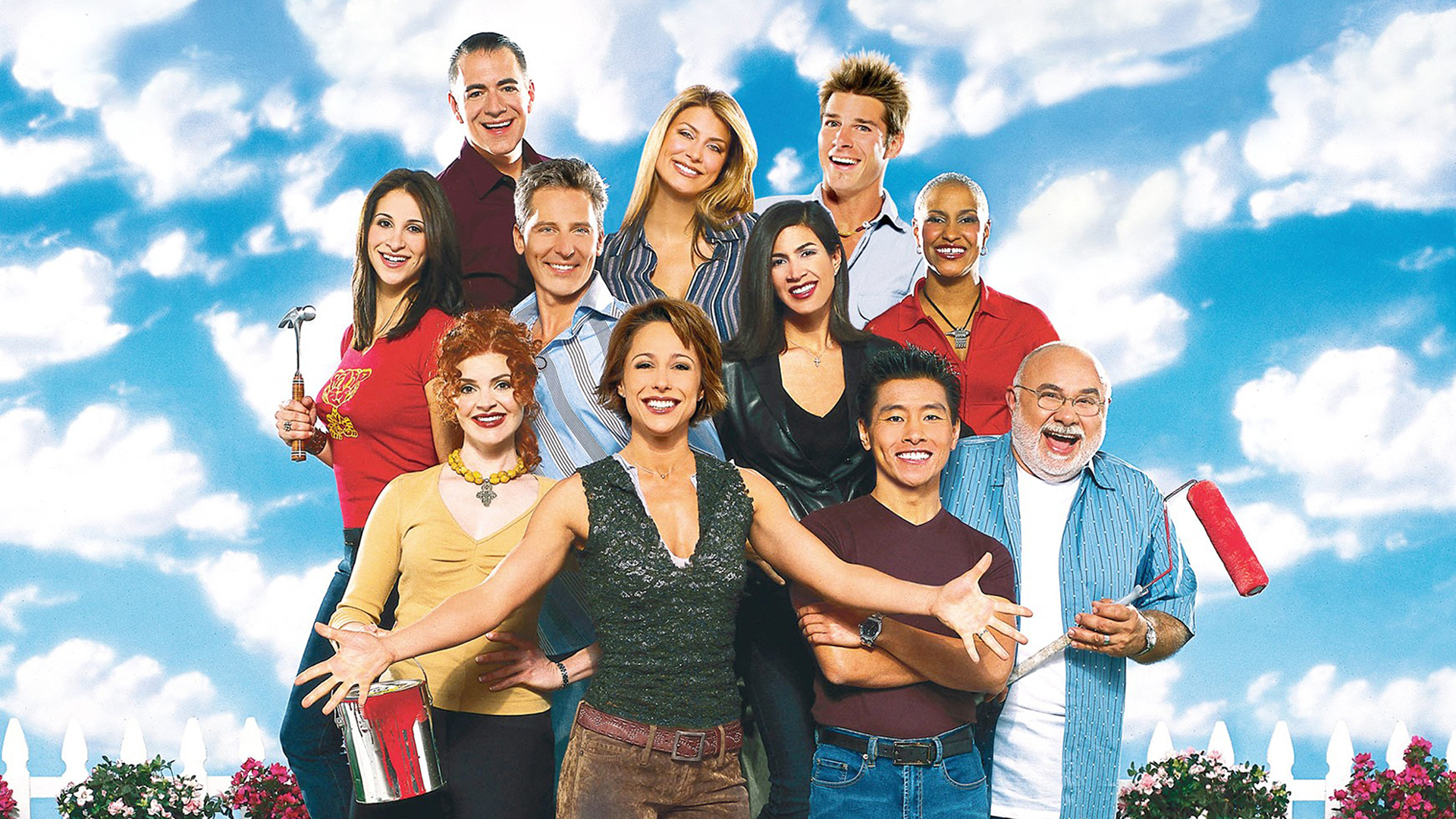 Paige Trading Spaces Trading Spaces Reboot Has A Premiere Date On Tlc Today Com