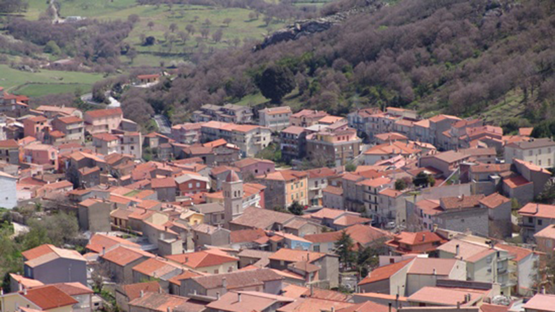 Italian Town Of Ollolai Is Selling 1 Homes