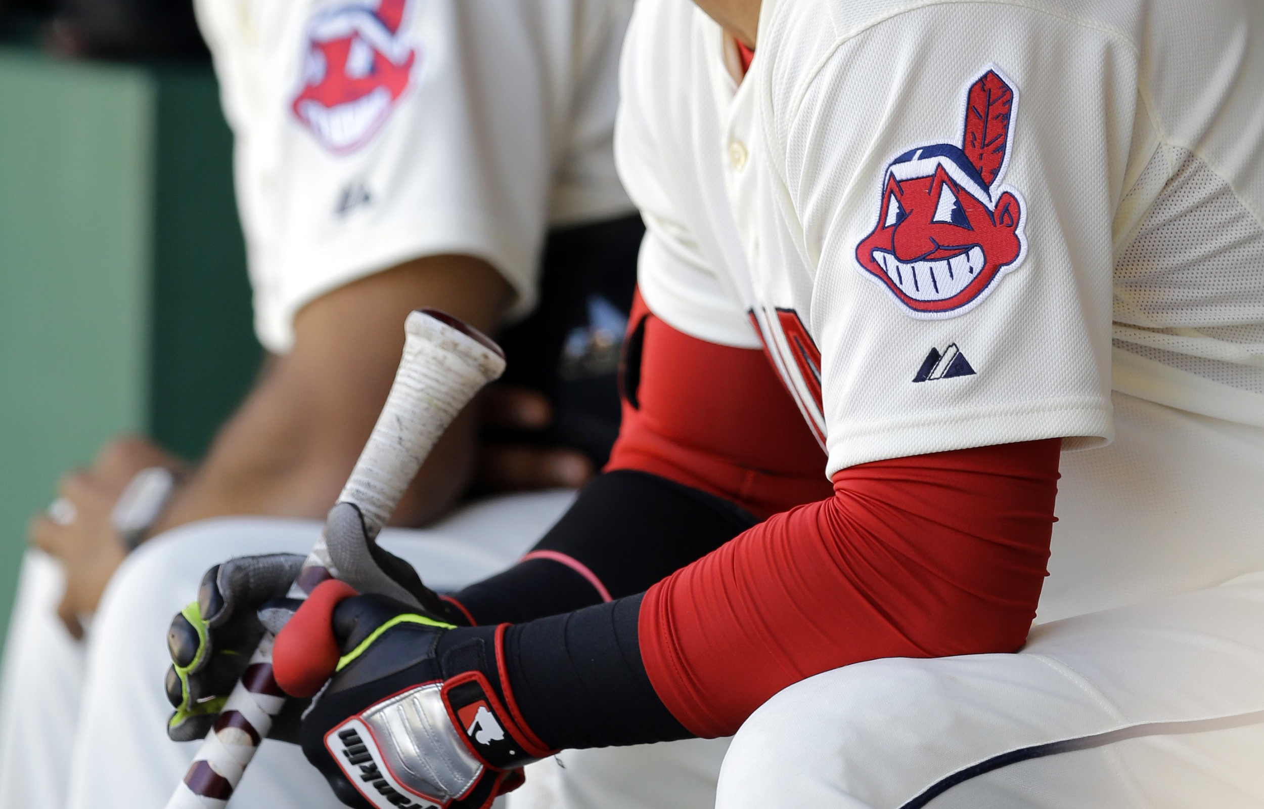 size 40 dbdd3 19c95 Cleveland Indians will remove Chief Wahoo logo in 2019