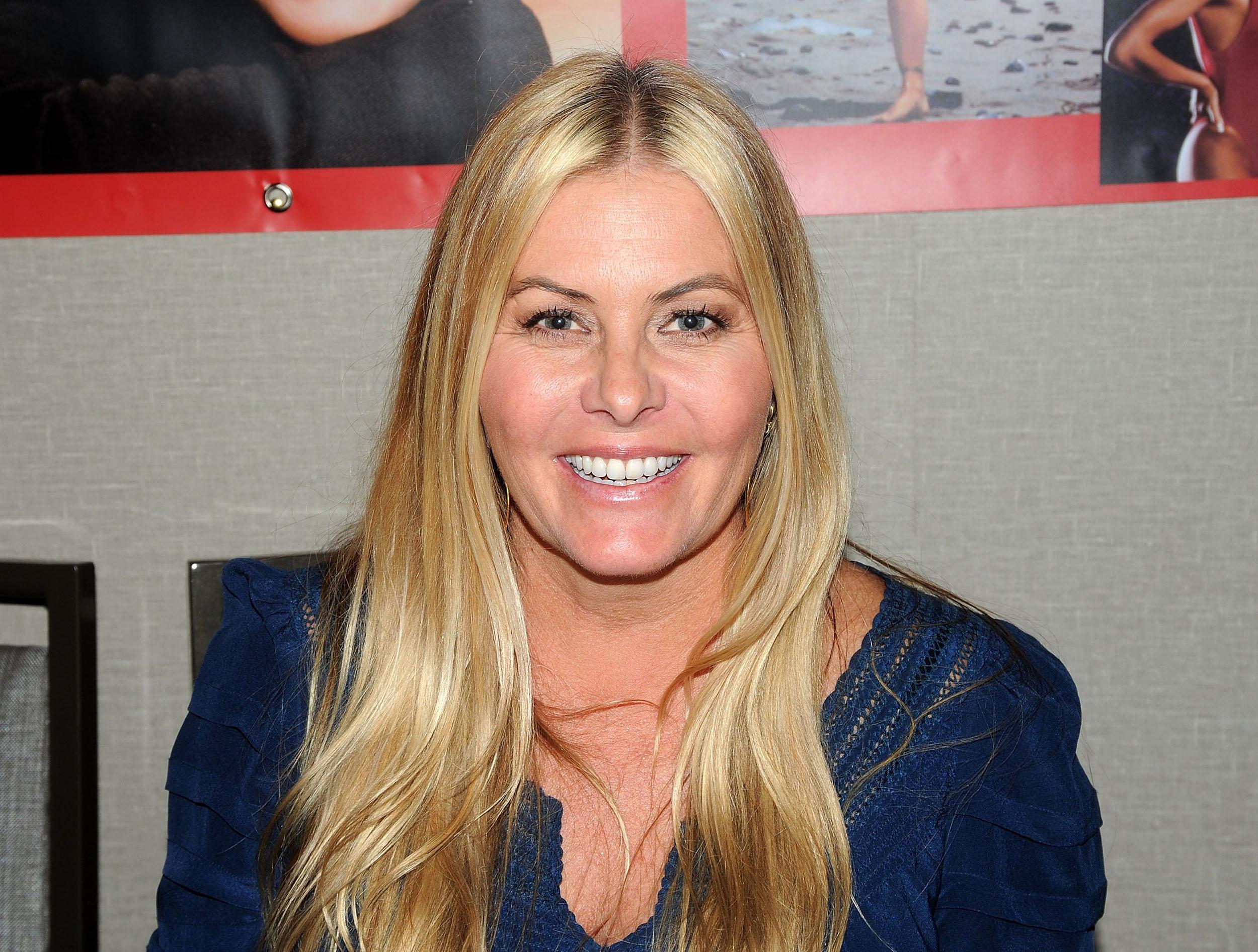 Nicole Eggert born January 13, 1972 (age 46)