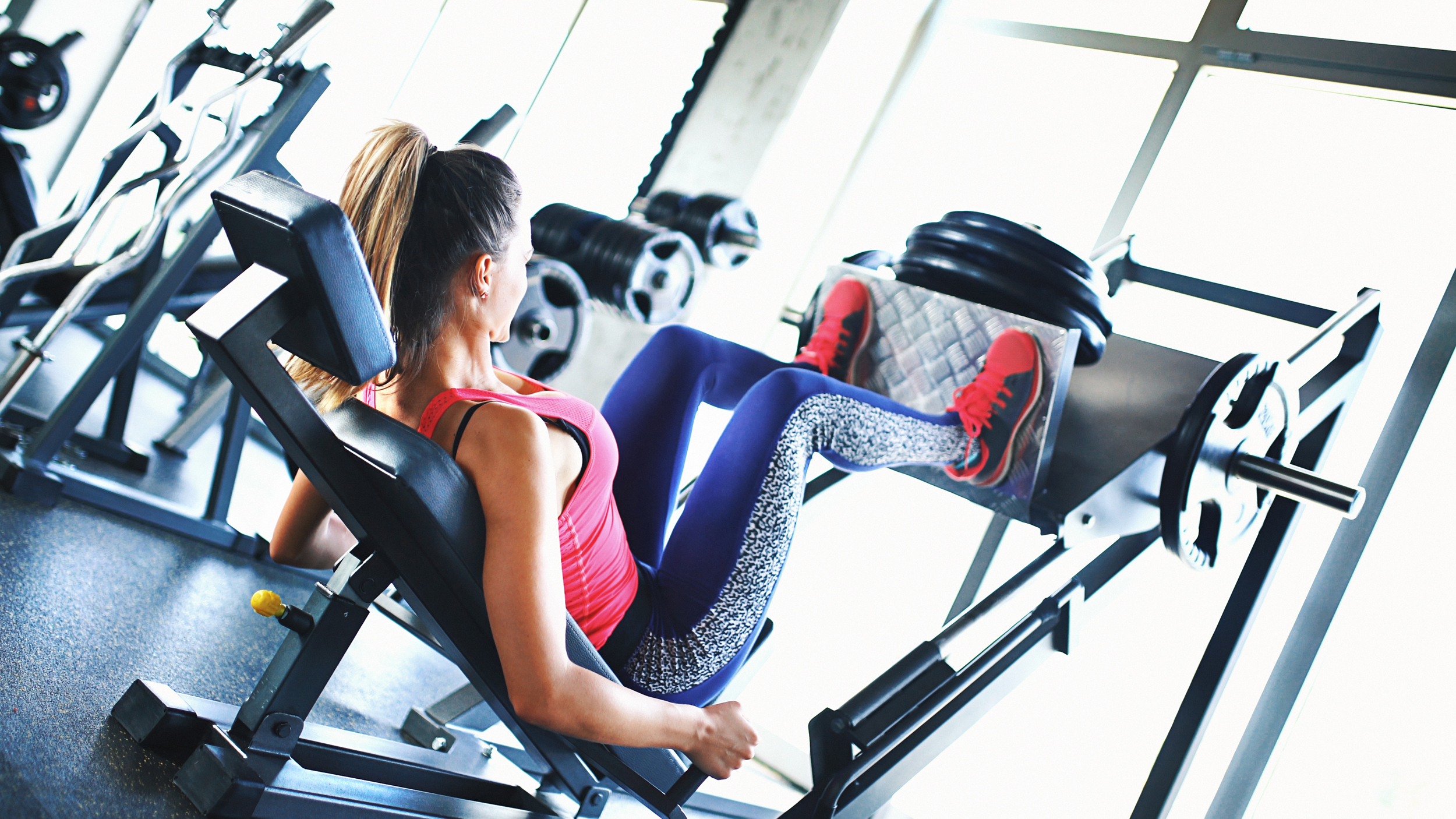 8 exercises trainers never do (and what to do instead)