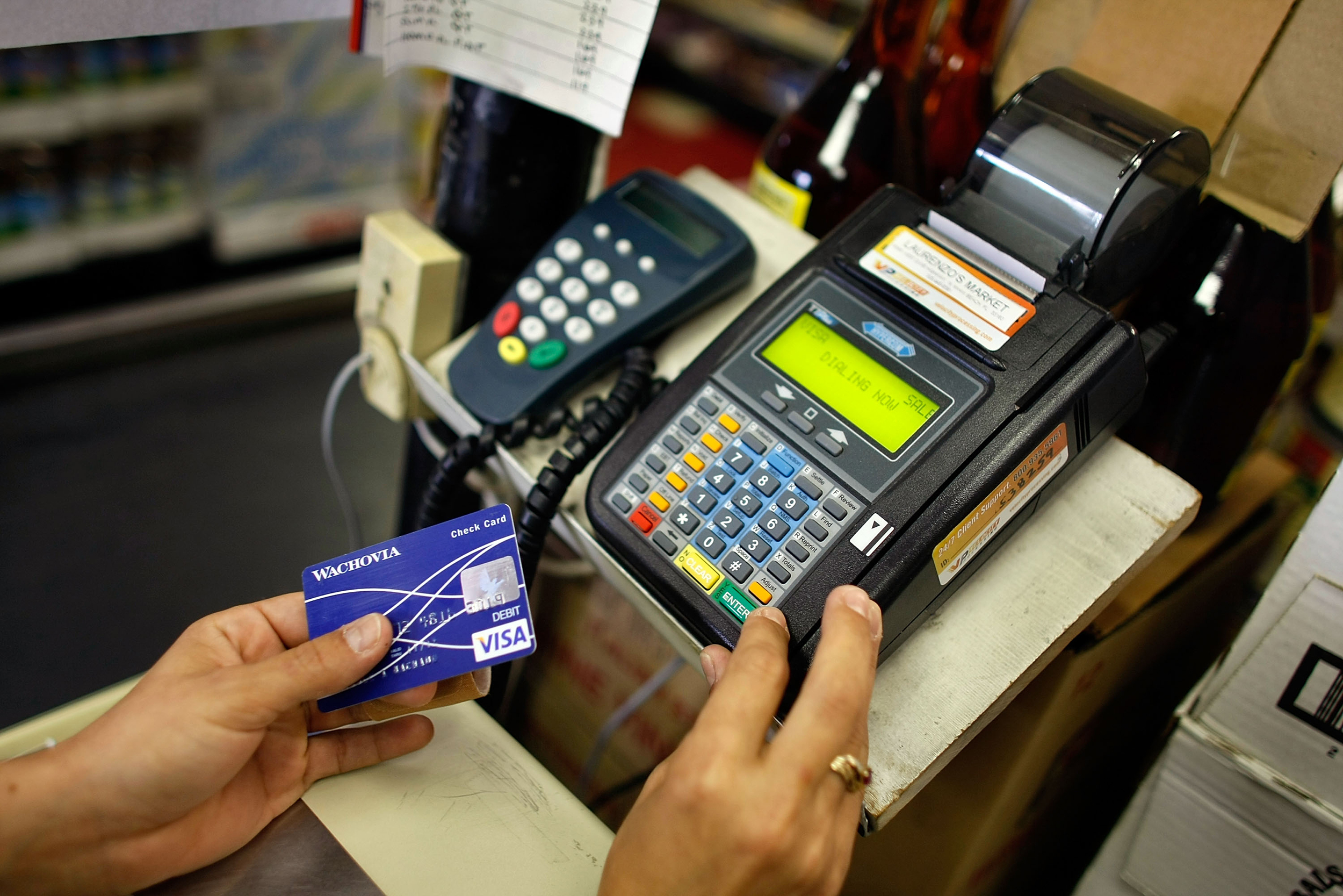 Hackers scored more Social Security numbers than stolen credit card ...