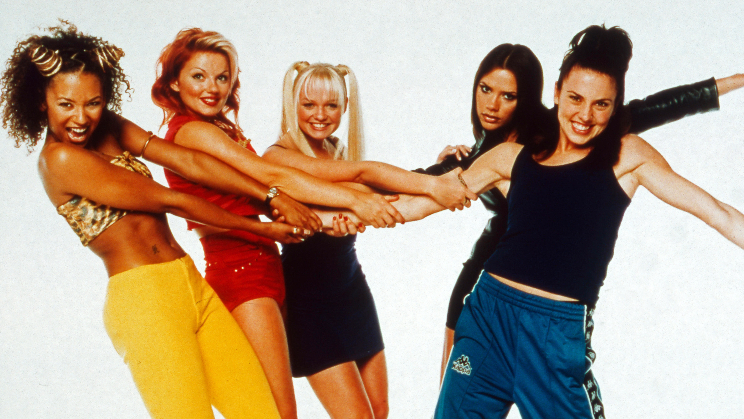 The Spice Girls reunion is really happening — and it could ...