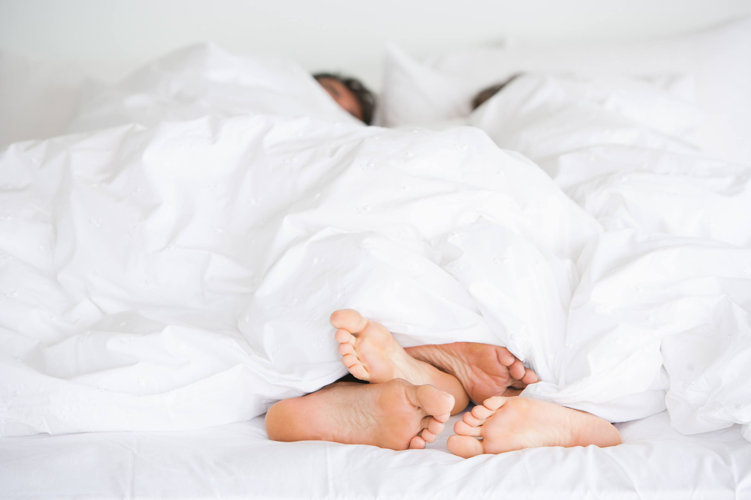 How often do happy couples have sex? Less than you think.