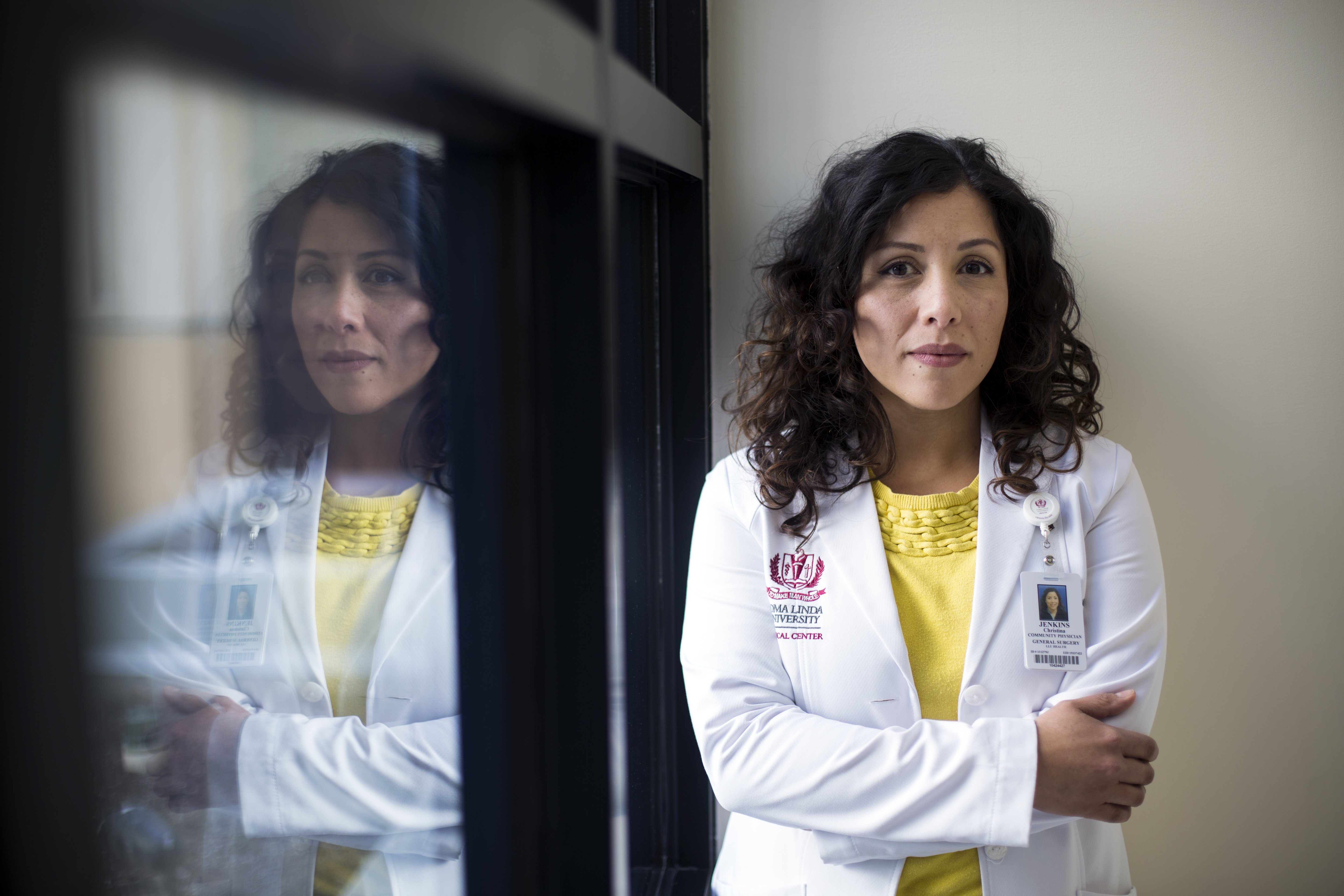 Harassed, hit on, fed up: Women in medicine want their #MeToo
