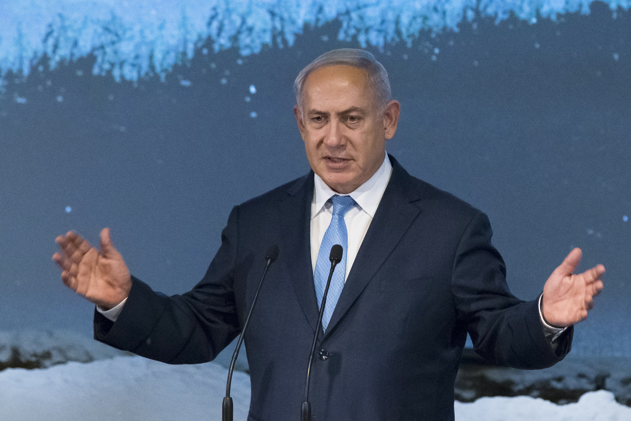 Police-recommend-Israeli-PM-Benjamin-Netanyahu-be-indicted