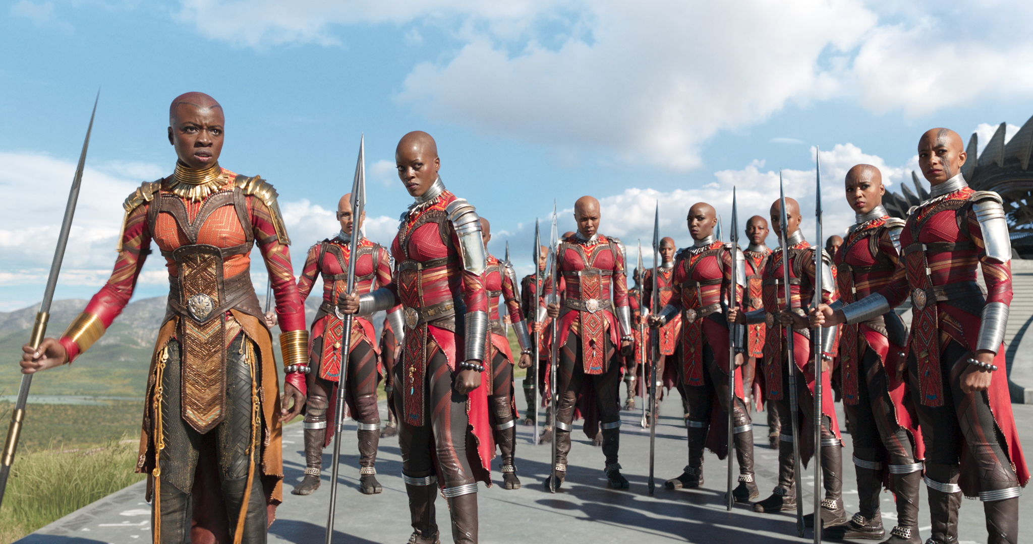 Joy Reid: 'Black Panther' envisions what could have been for black Americans