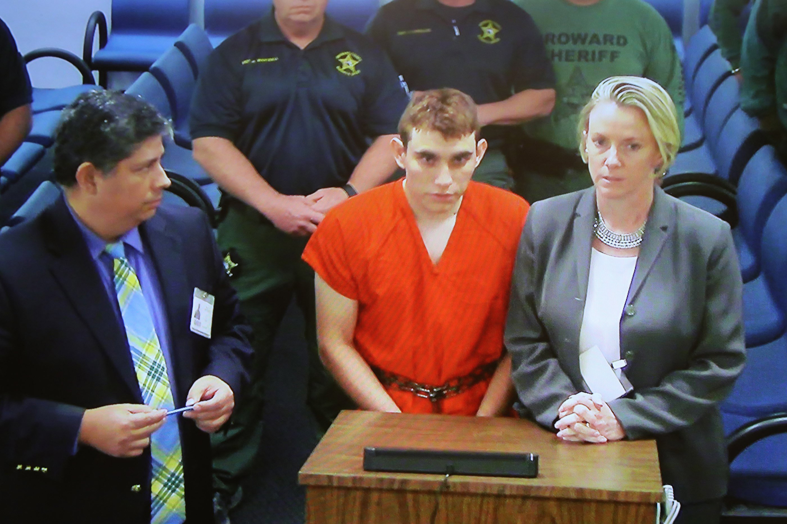 Comments by Nikolas Cruz's attorney could impact his defense