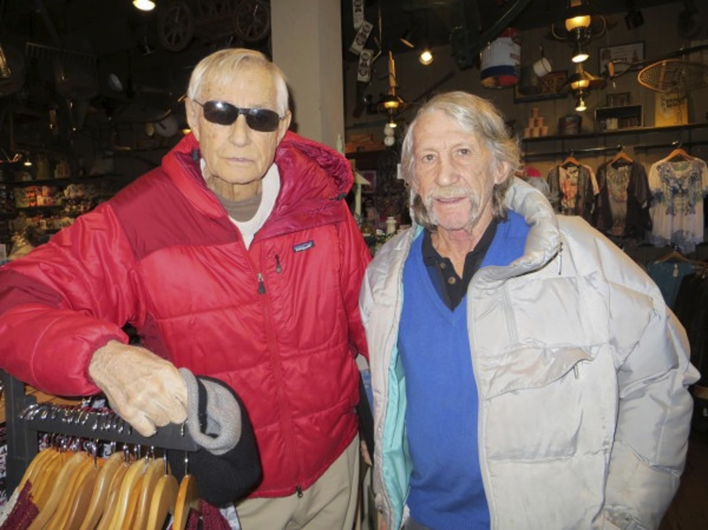 Legendary climber Jim Bridwell dies at 73