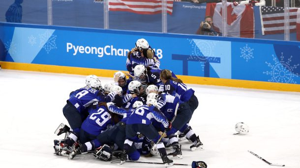 Team-USA-wins-first-gold-in-women's-hockey-since-1998