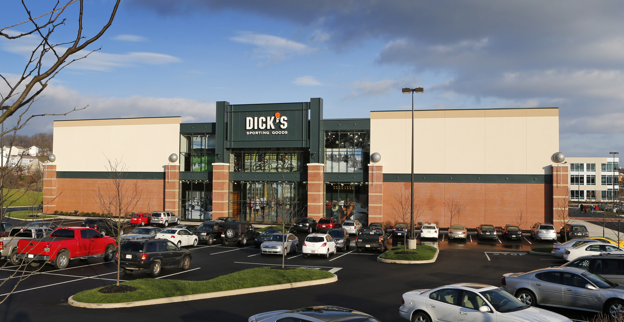Overtime Sports Calls Foul On Overtime By Dick's Sporting Goods