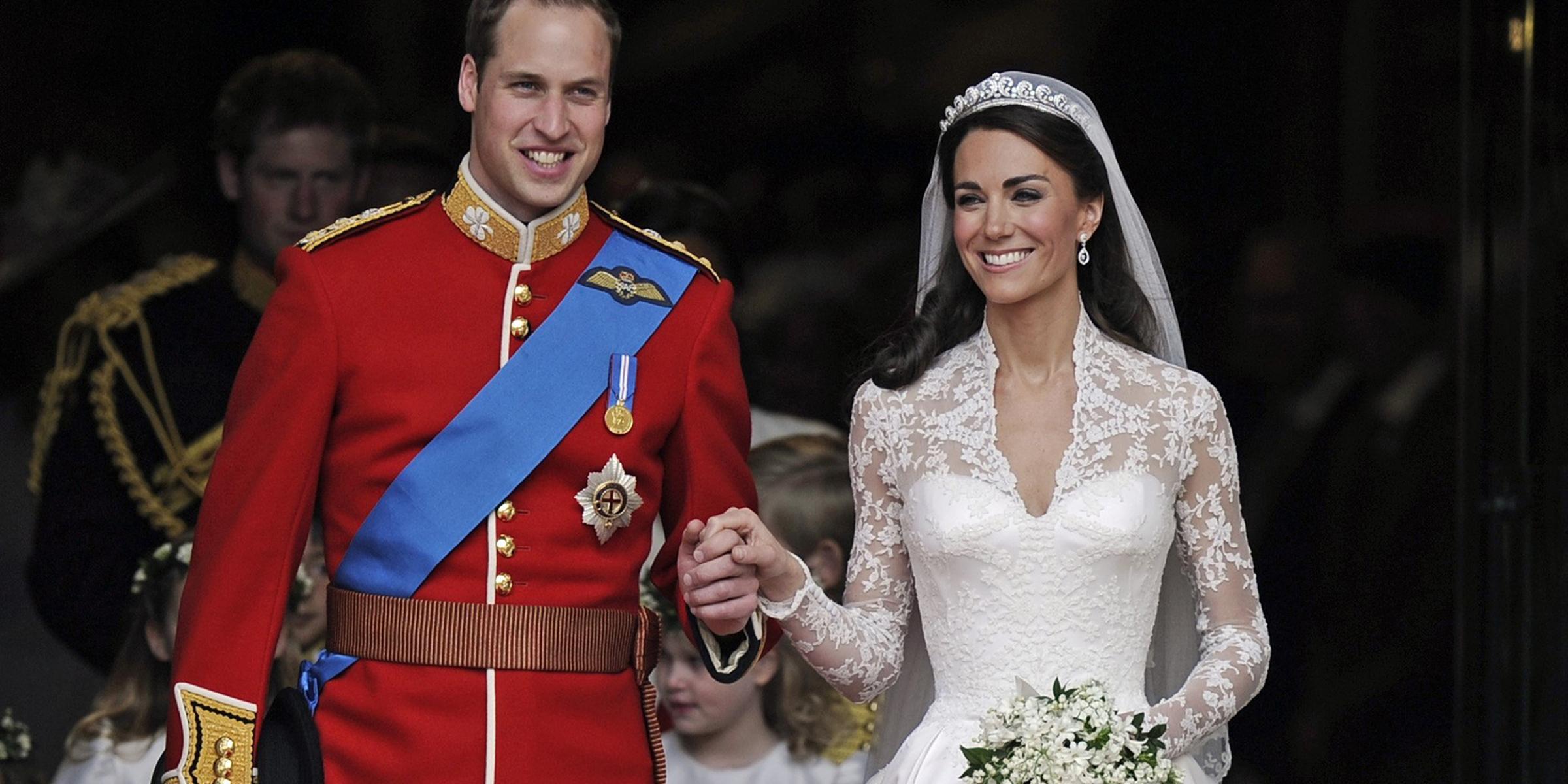 Royal wedding trivia ahead of Meghan Markle, Prince Harry wedding
