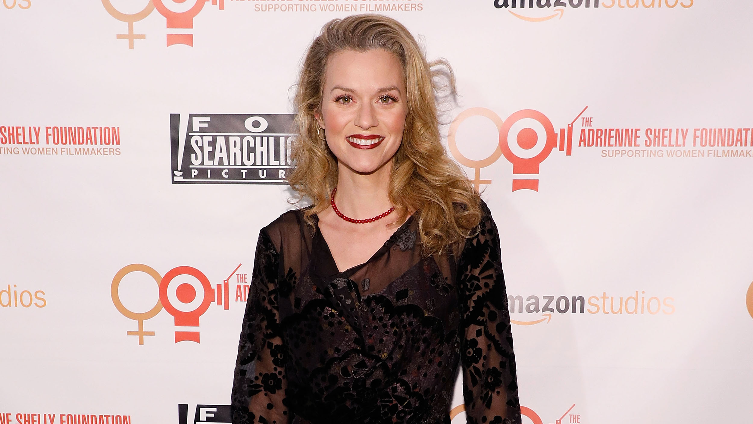 Is hilarie burton who Why Hilarie