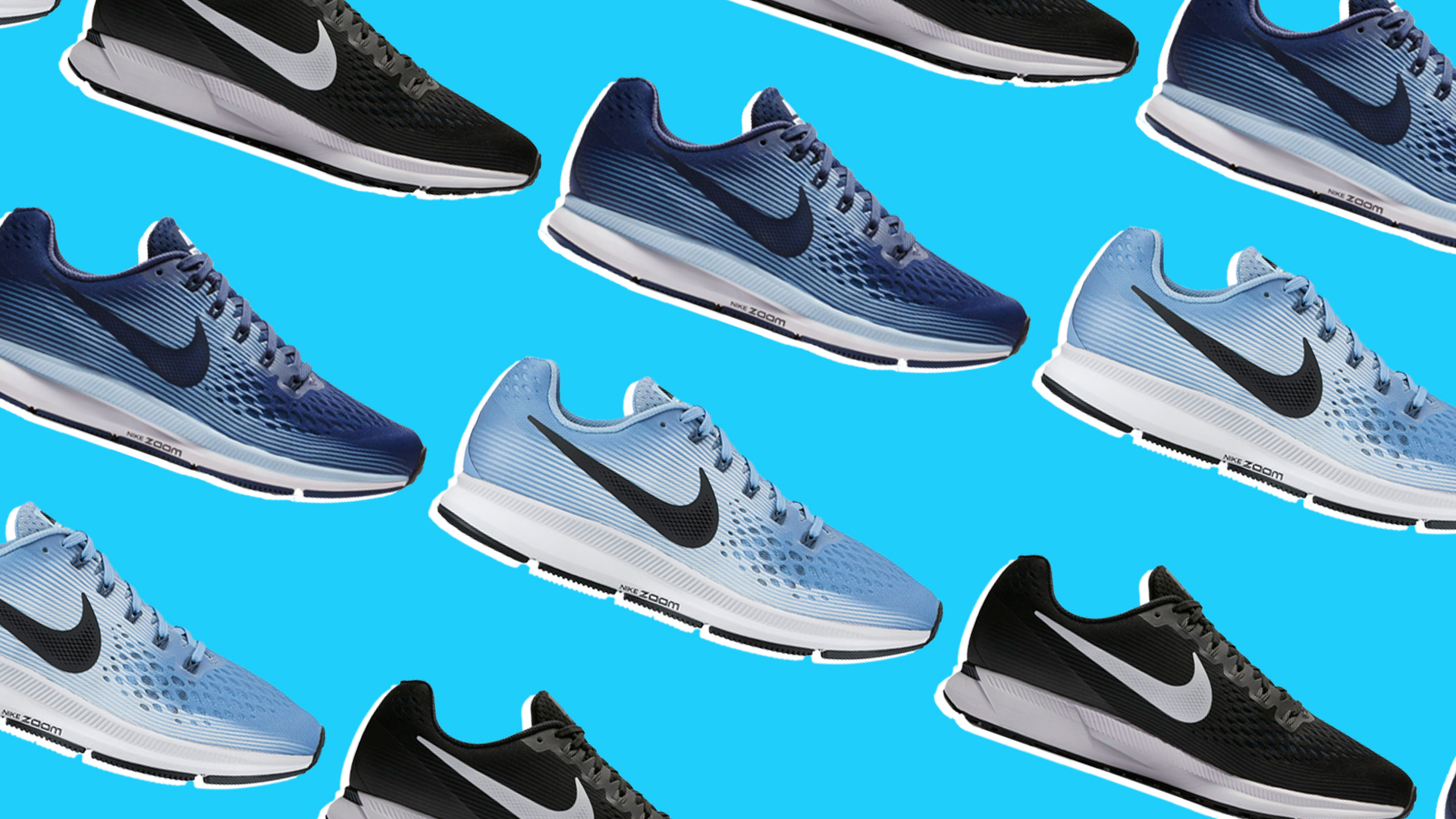 JackRabbit Has Nike Running Shoes For 35 Per Cent Off