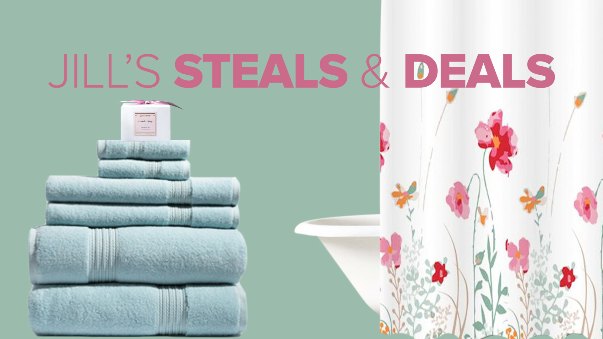 Home Decor Daily Deals