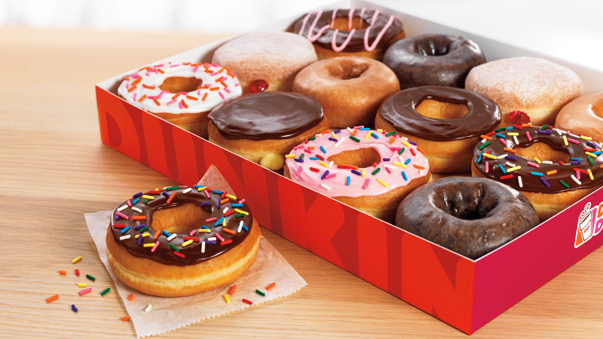 national donut day deals and freebies june 1