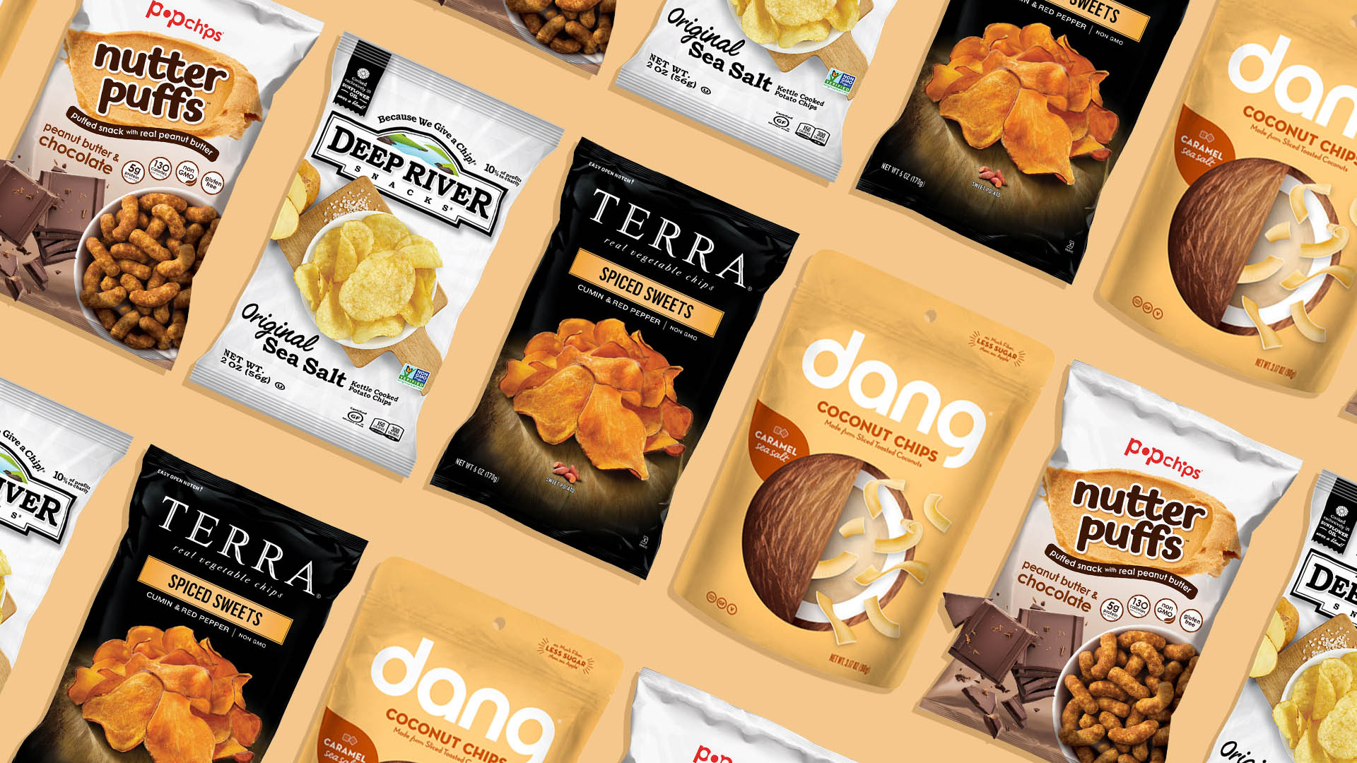 36 Healthiest Brands in the Grocery Store