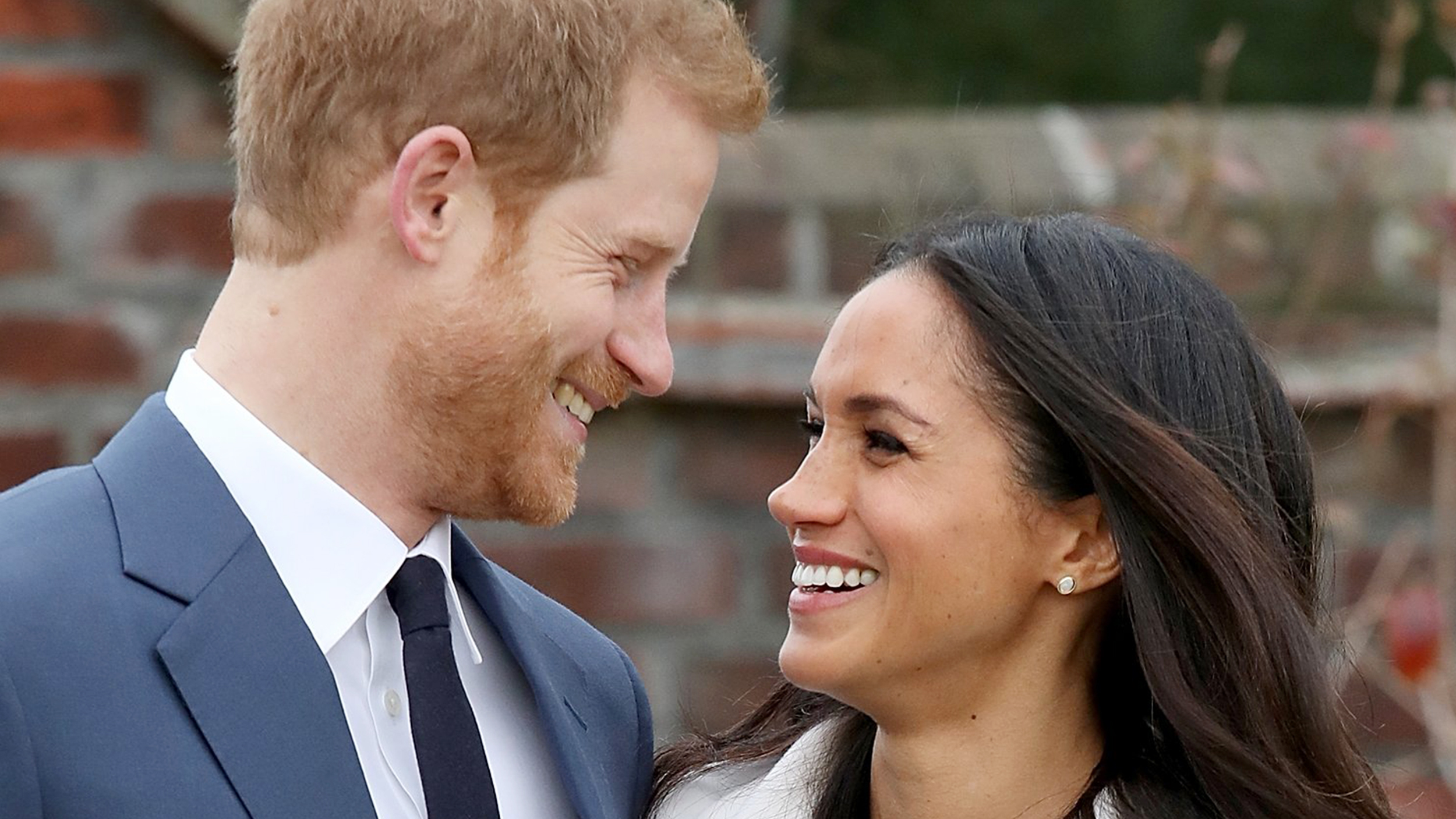 3f172e0d4253 Burning questions about Meghan Markle and Prince Harry s royal wedding