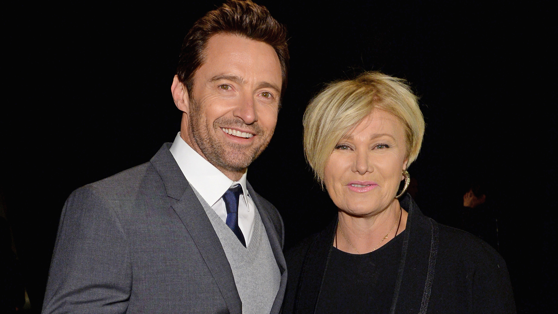 Hugh Jackman reveals the secrets to his 21-year marriage ...
